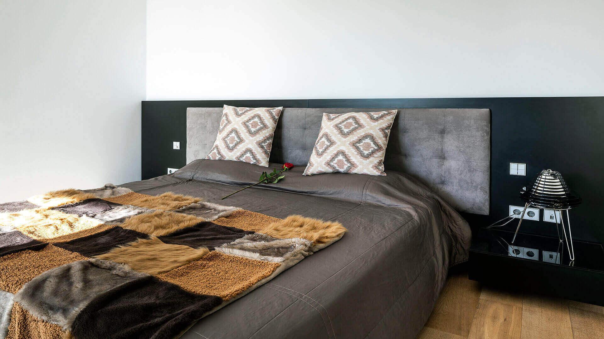 Villa Divinity Ibiza 35 Bedroom 6