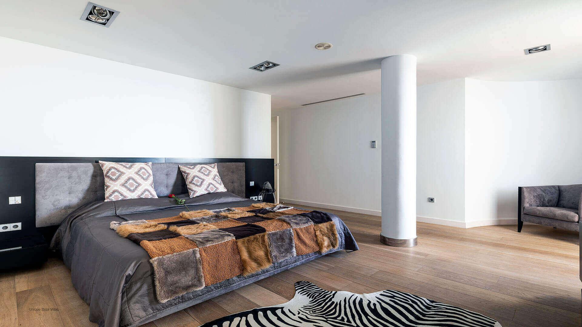 Villa Divinity Ibiza 36 Bedroom 6