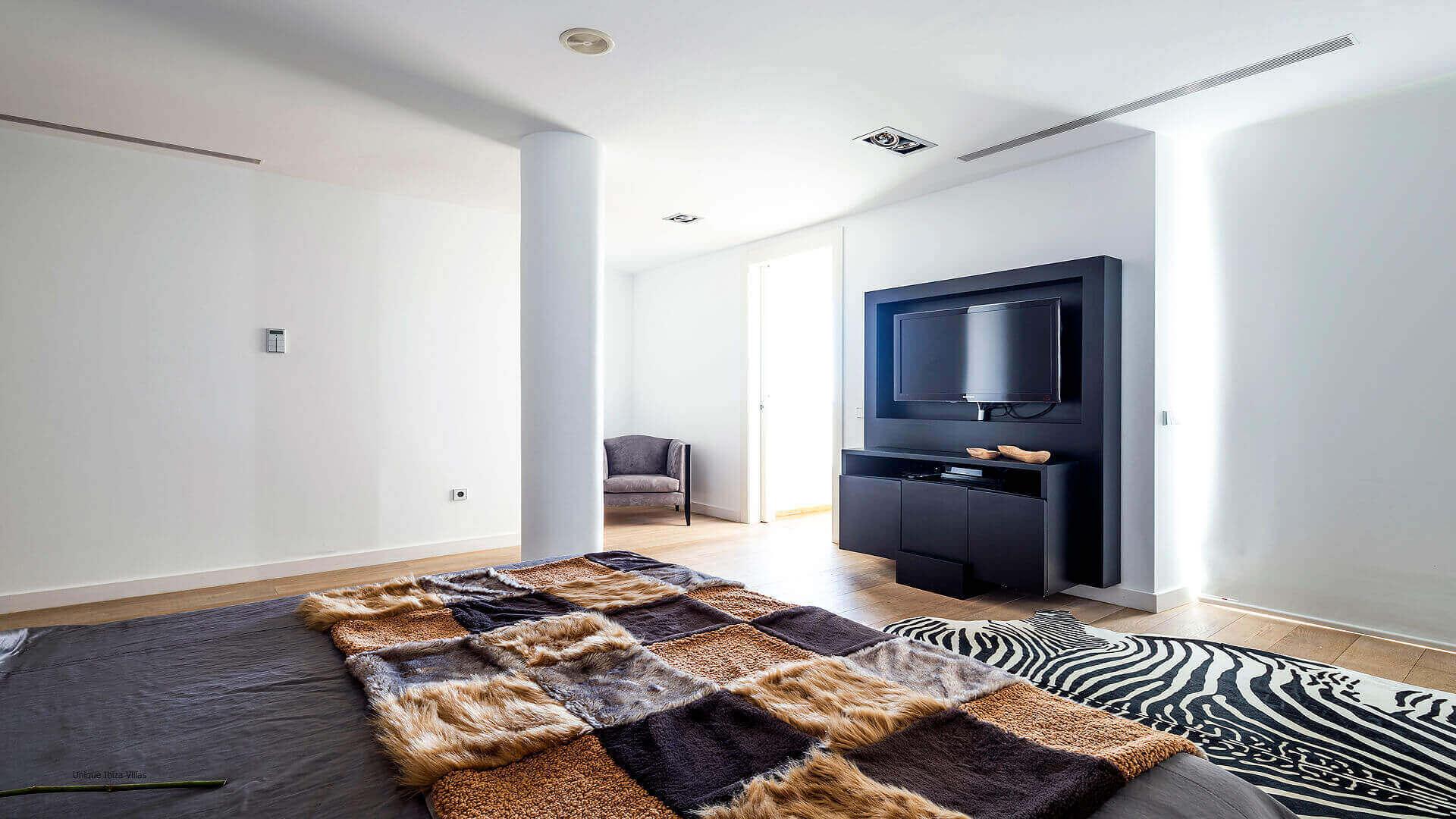 Villa Divinity Ibiza 37 Bedroom 6