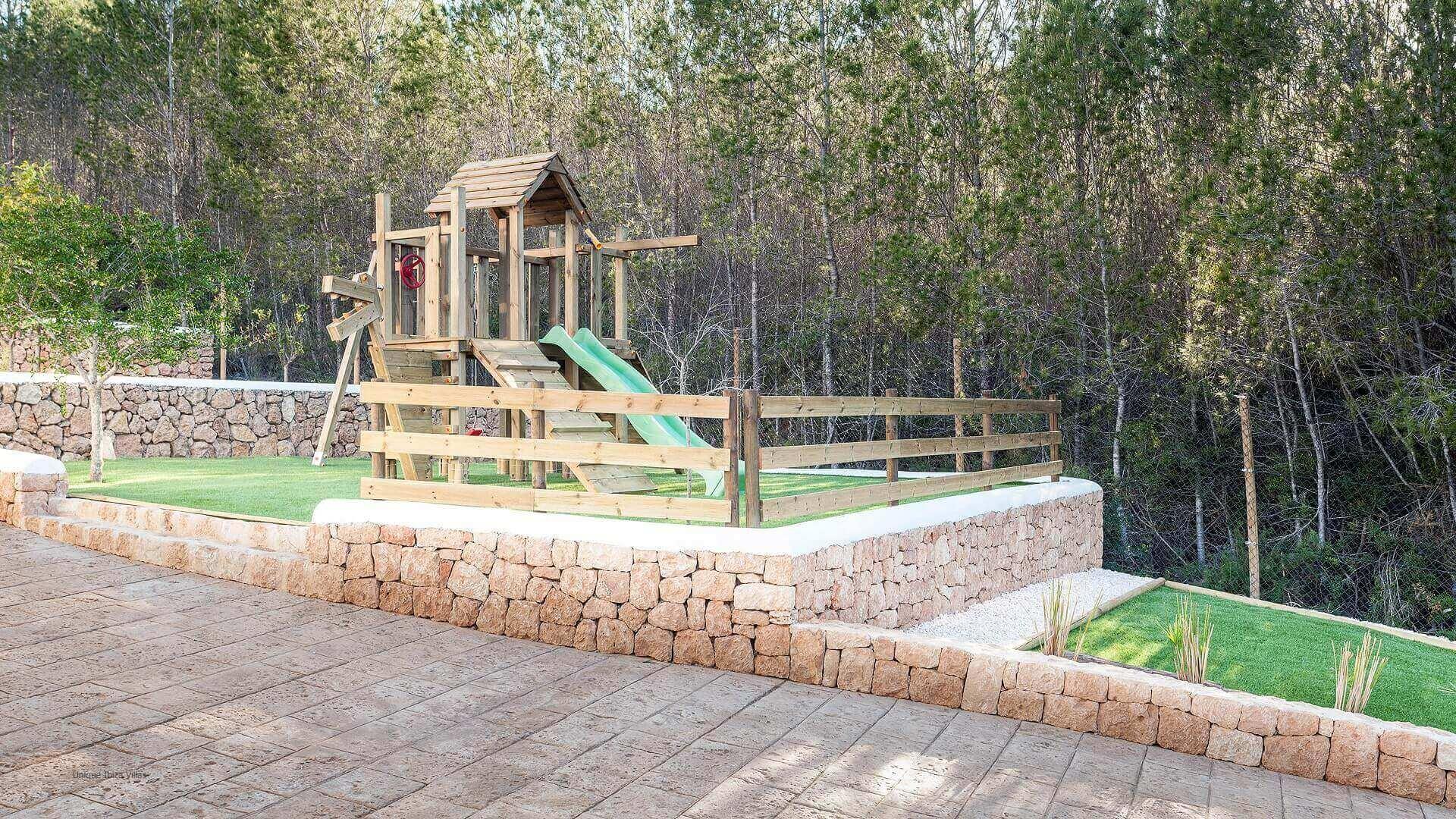 Villa San Lorenzo Ibiza 15 Rural Near San Carlos