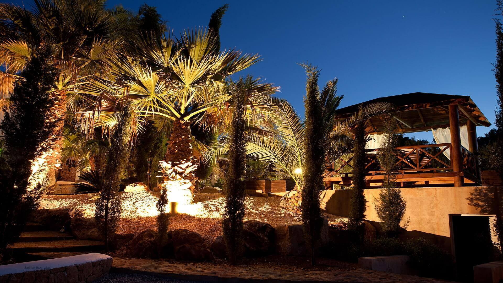 Villa San Lorenzo Ibiza 21 Rural Near San Carlos