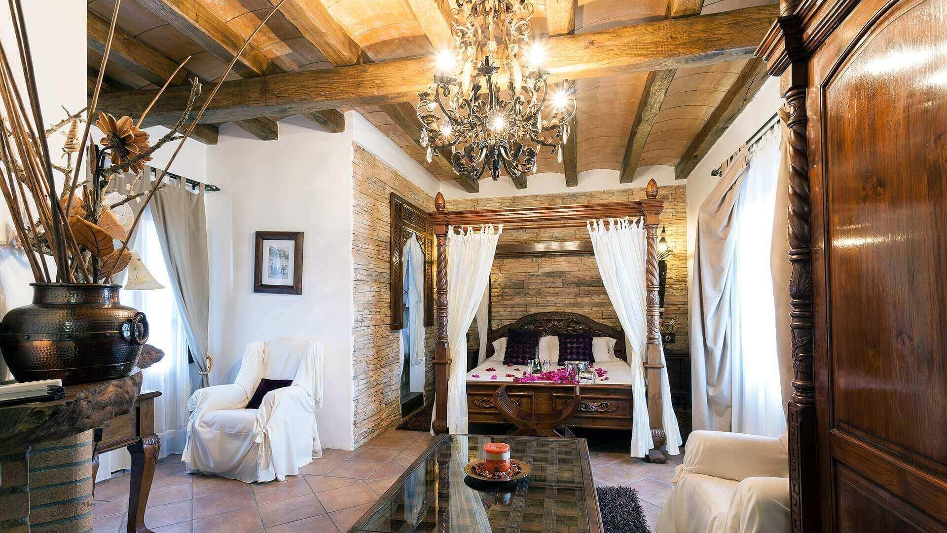Villa San Lorenzo Ibiza 31 Bedroom 1