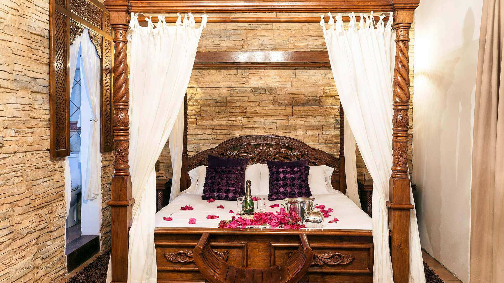 Villa San Lorenzo Ibiza 32 Bedroom 1