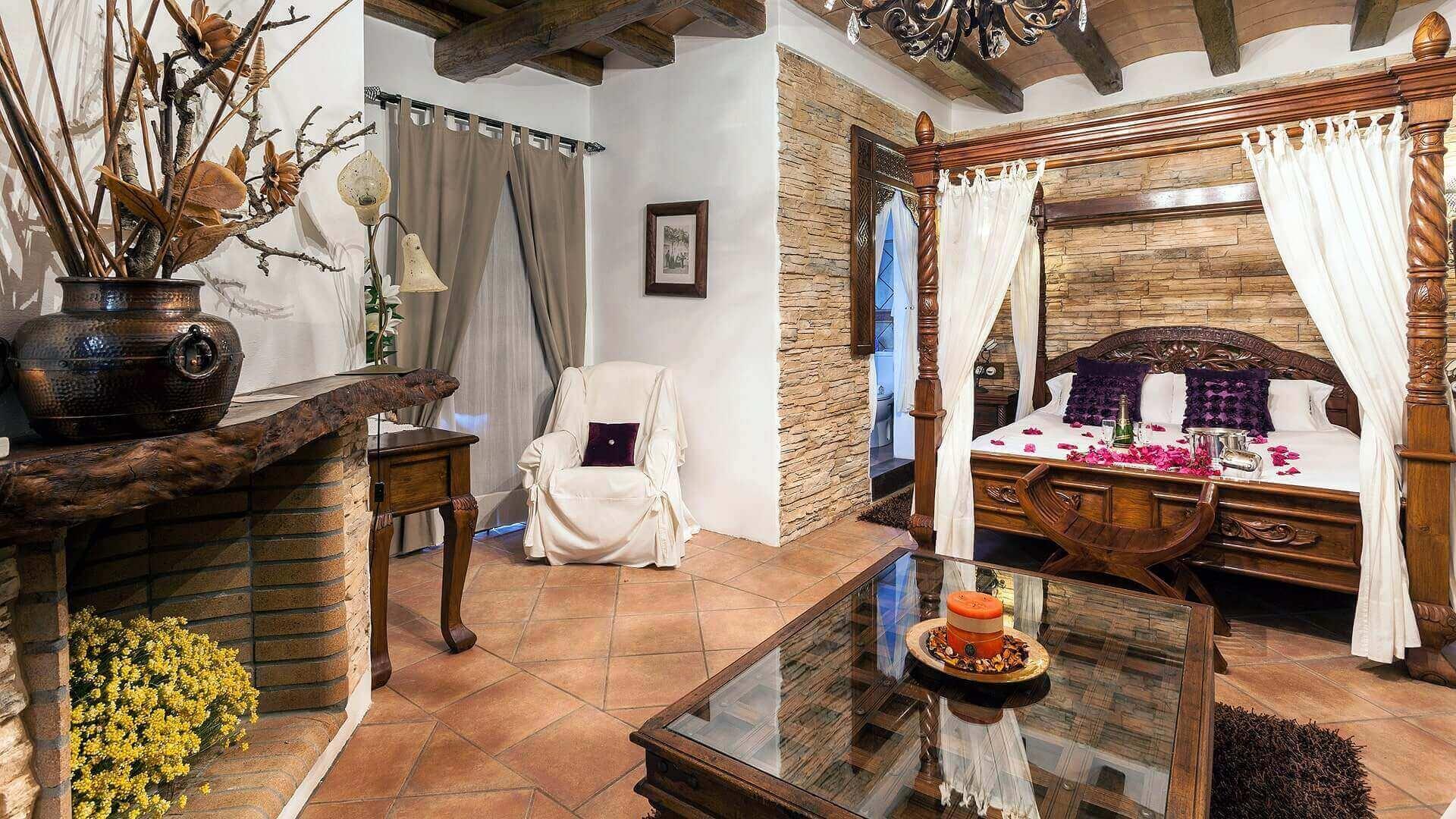 Villa San Lorenzo Ibiza 33 Bedroom 1
