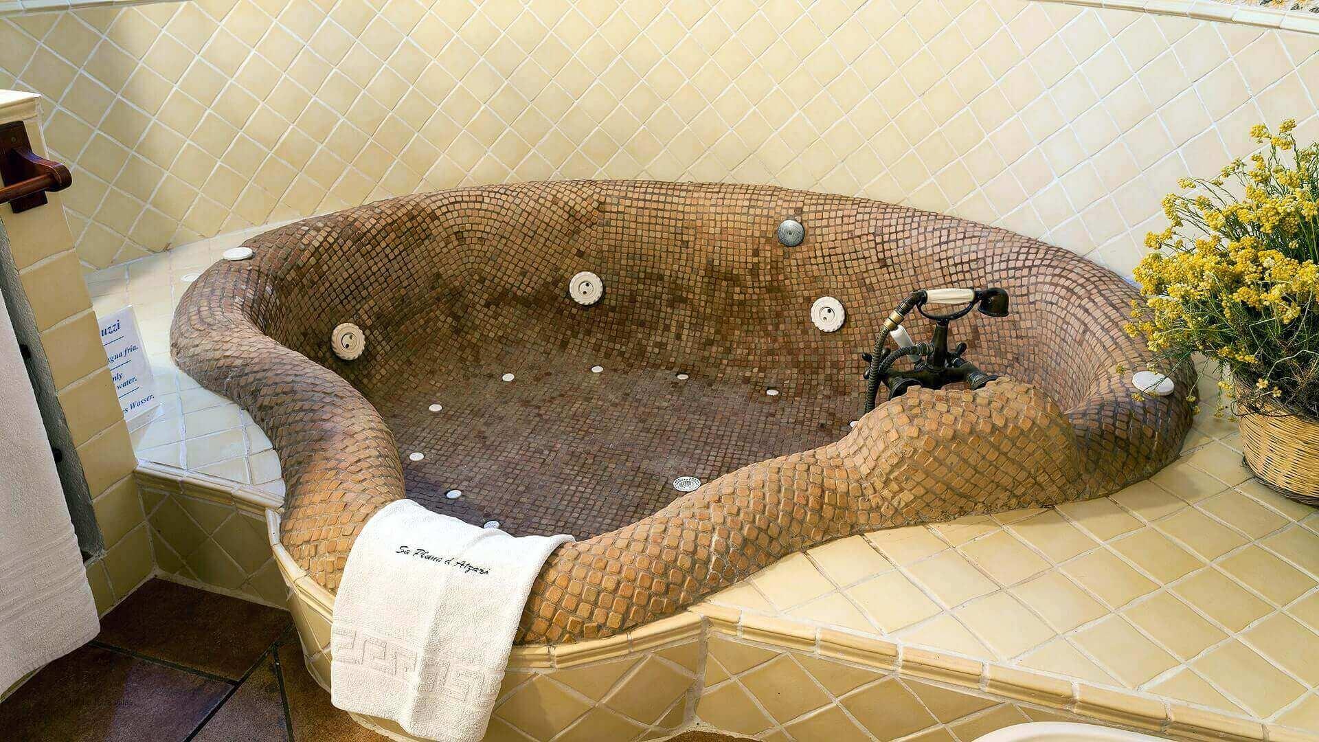 Villa San Lorenzo Ibiza 35 Bedroom 1 En Suite