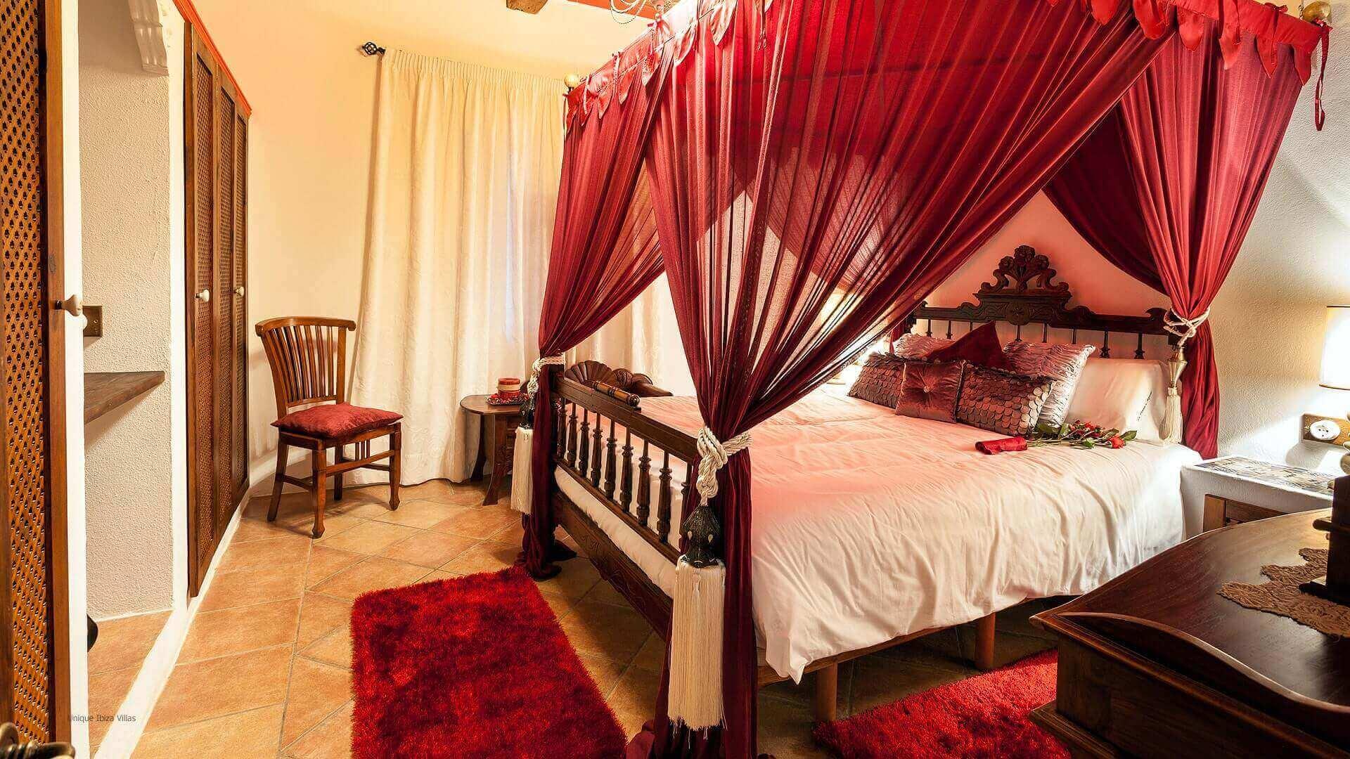 Villa San Lorenzo Ibiza 38 Bedroom 2