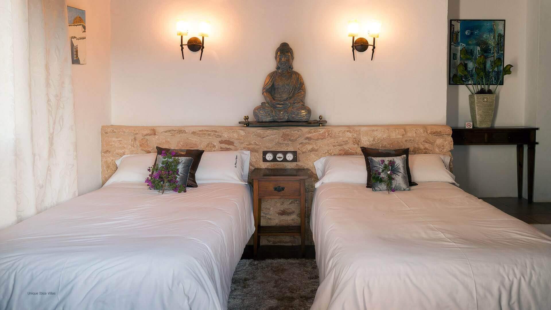 Villa San Lorenzo Ibiza 40 Bedroom 4
