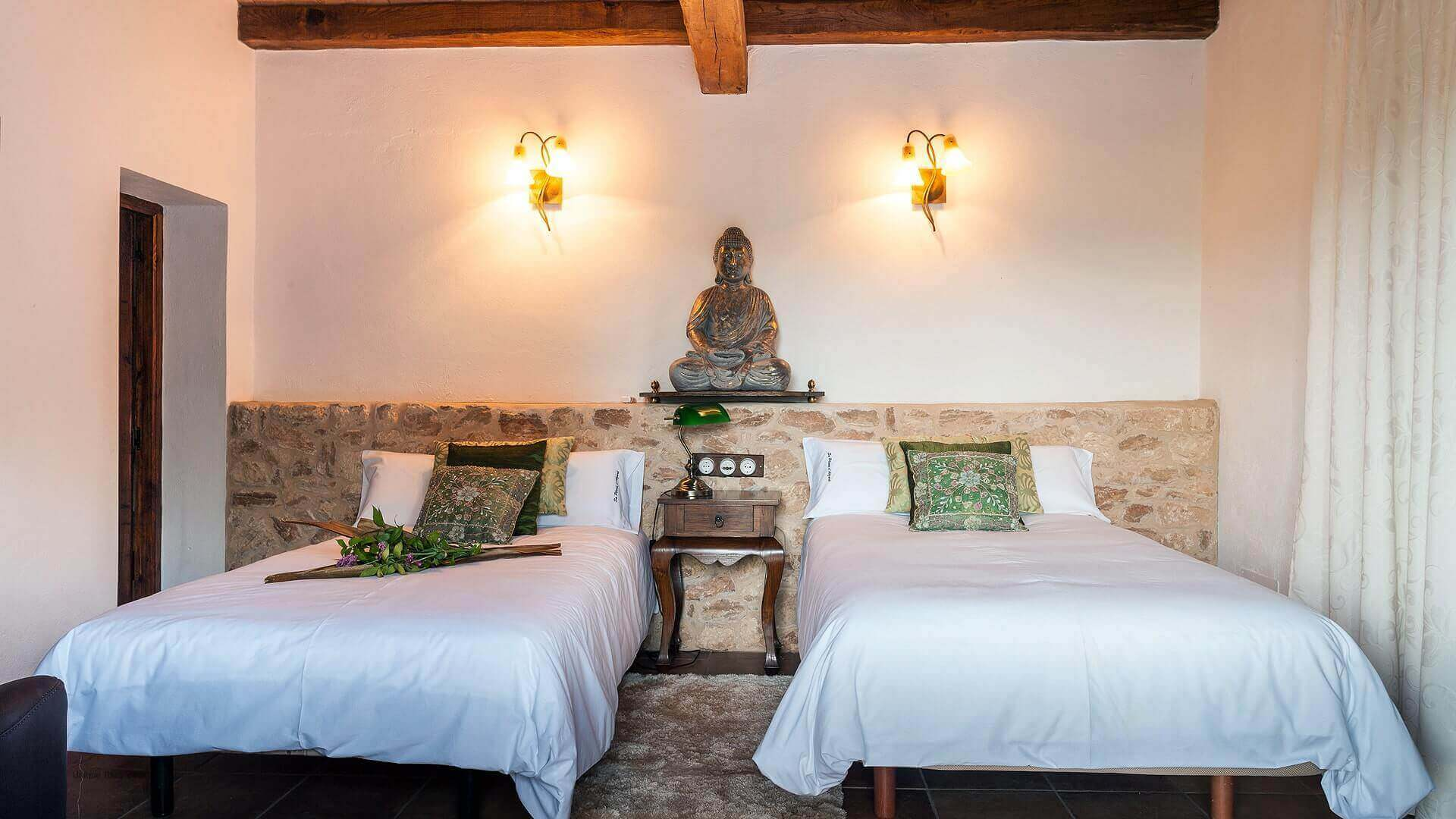 Villa San Lorenzo Ibiza 41 Bedroom 4