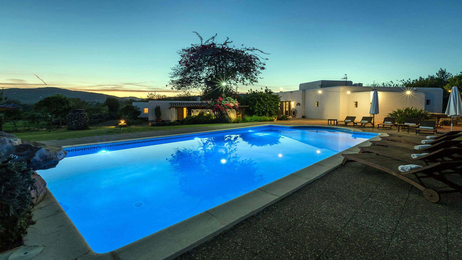 Can Payes Ibiza 1 Santa Eulalia
