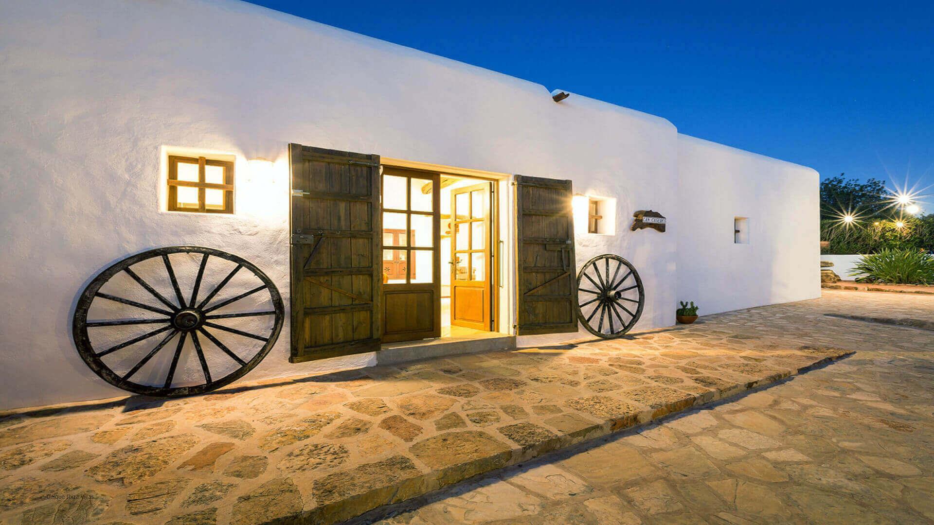 Can Payes Ibiza 6 Villa I
