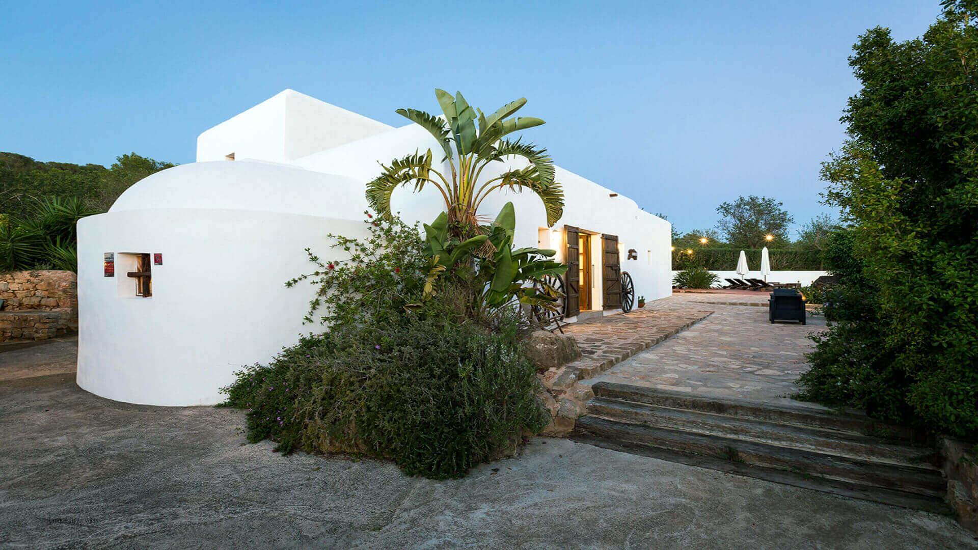 Can Payes Ibiza 9 Villa I