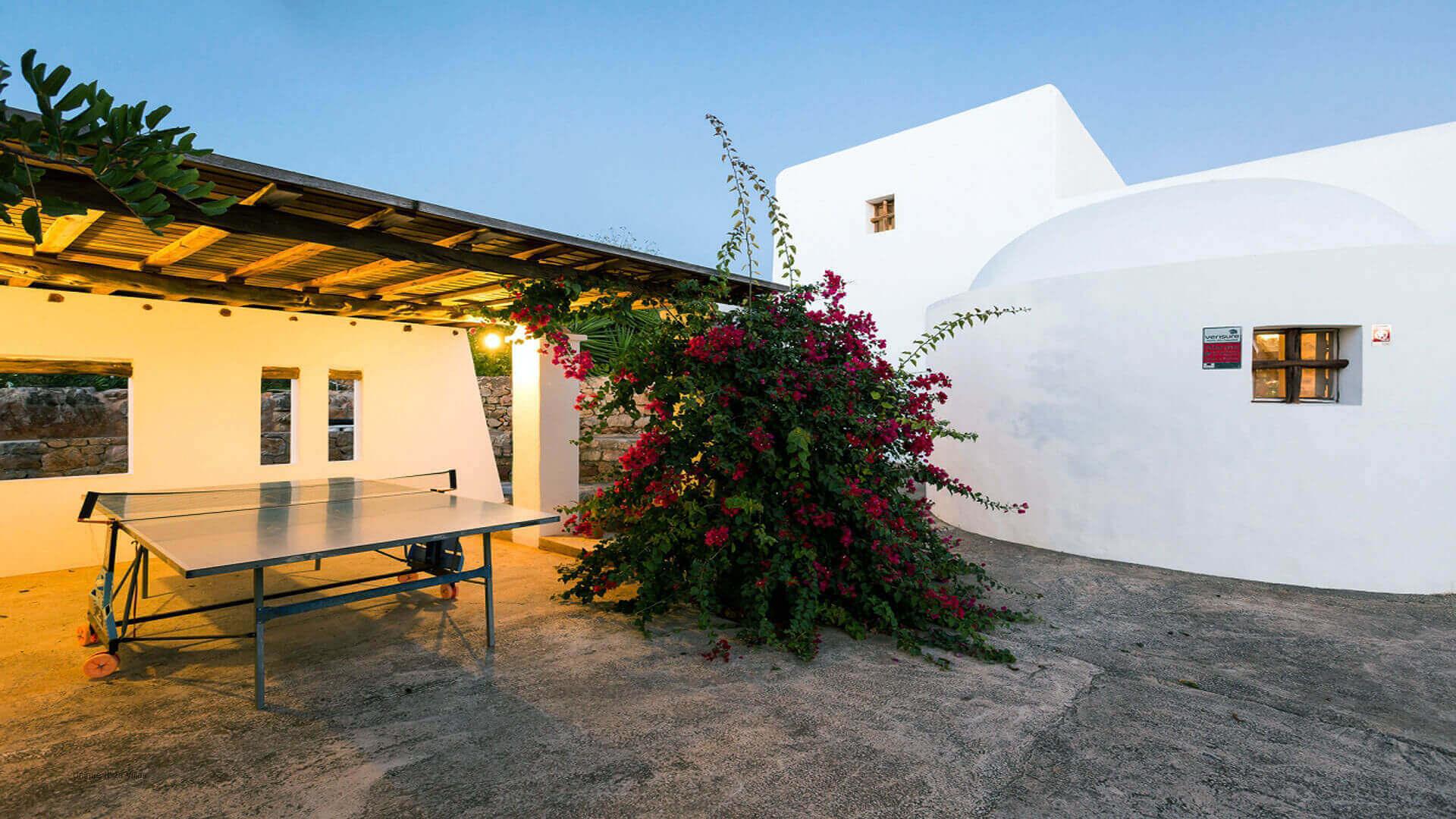 Can Payes Ibiza 12 Santa Eulalia