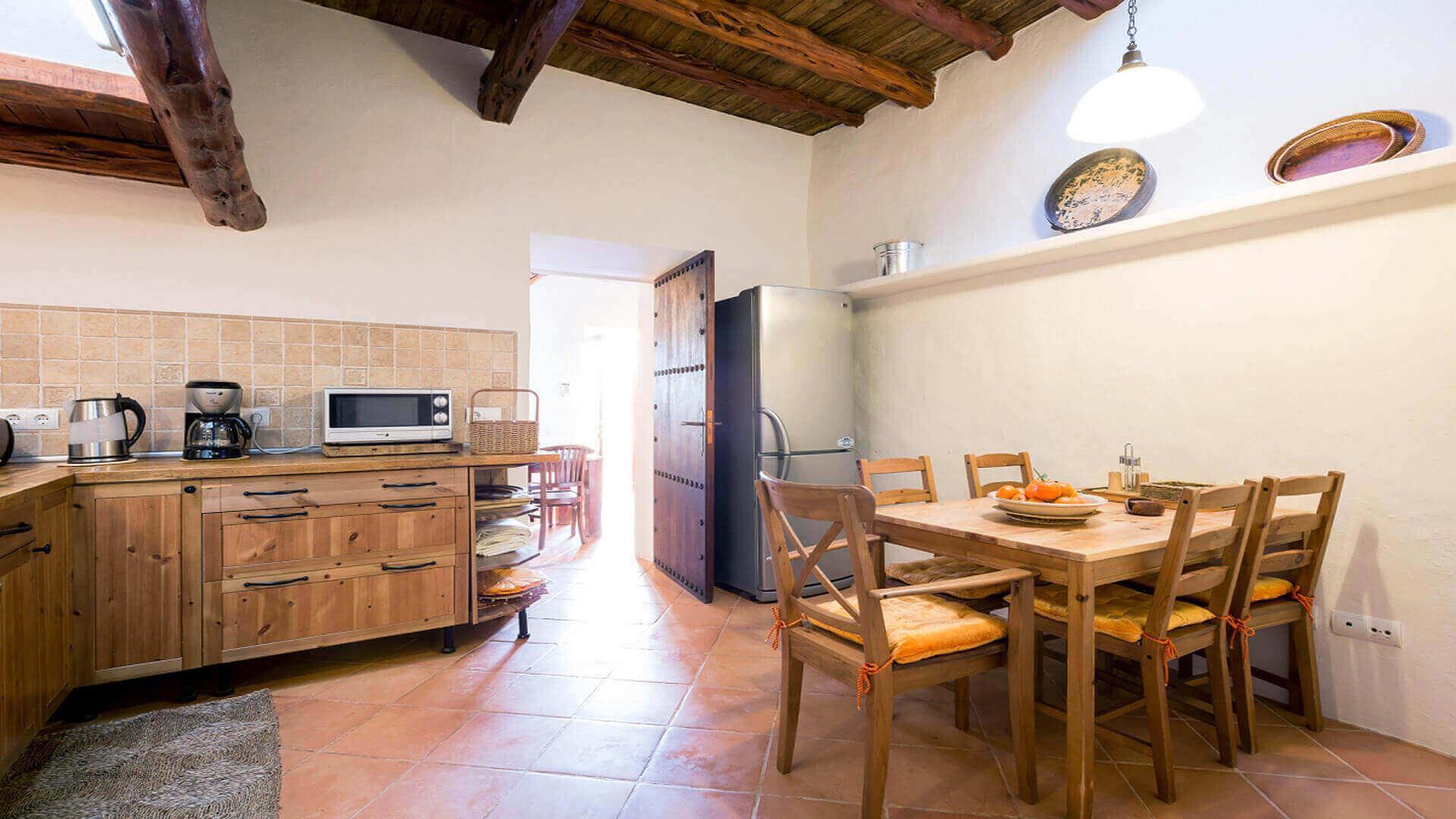 Can Payes Ibiza 15 Villa I
