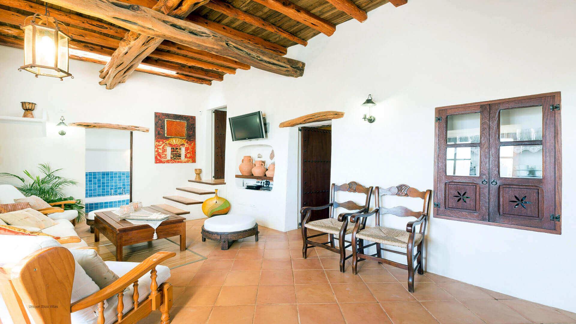 Can Payes Ibiza 17 Villa I