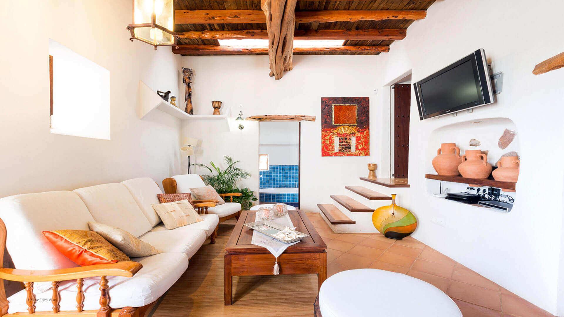 Can Payes Ibiza 18 Villa I