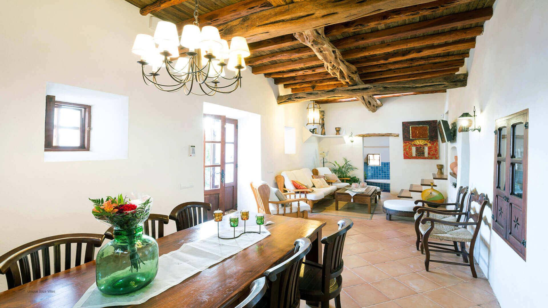 Can Payes Ibiza 19 Villa 1