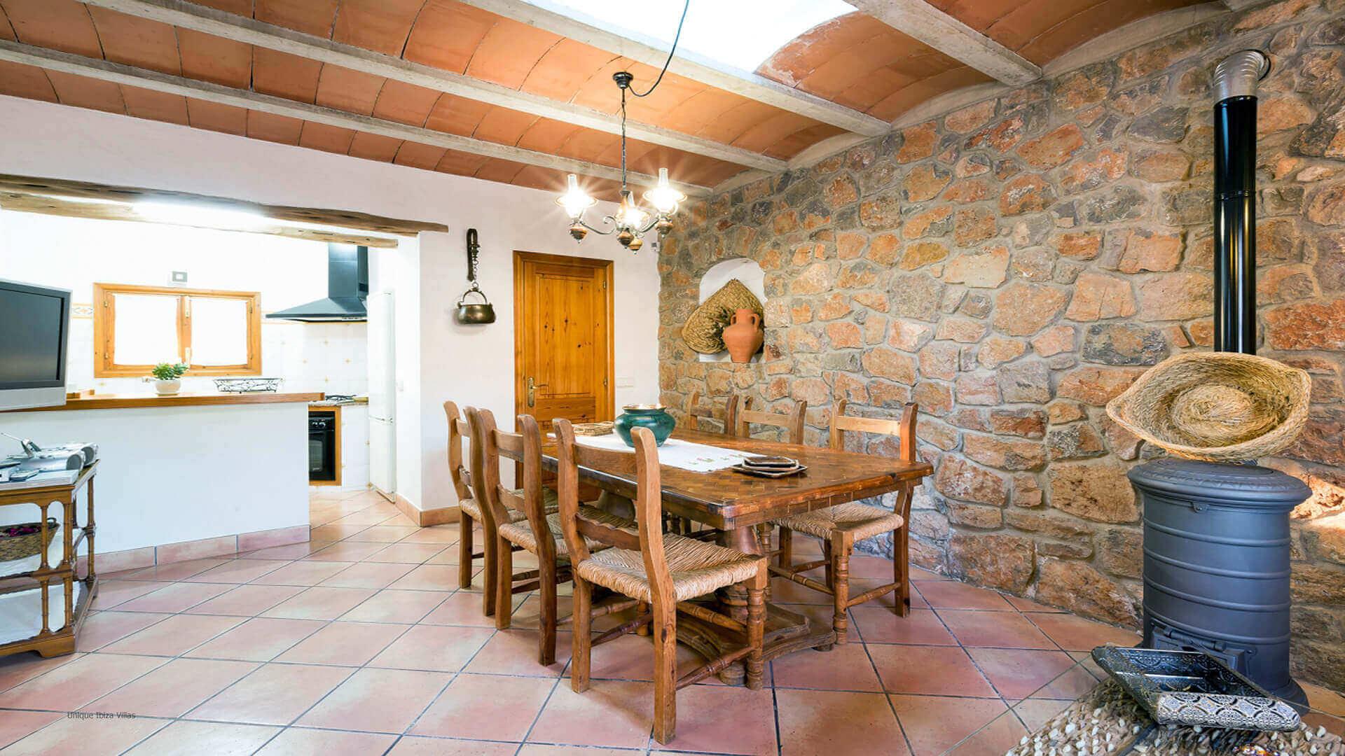 Can Payes Ibiza 28 Villa II