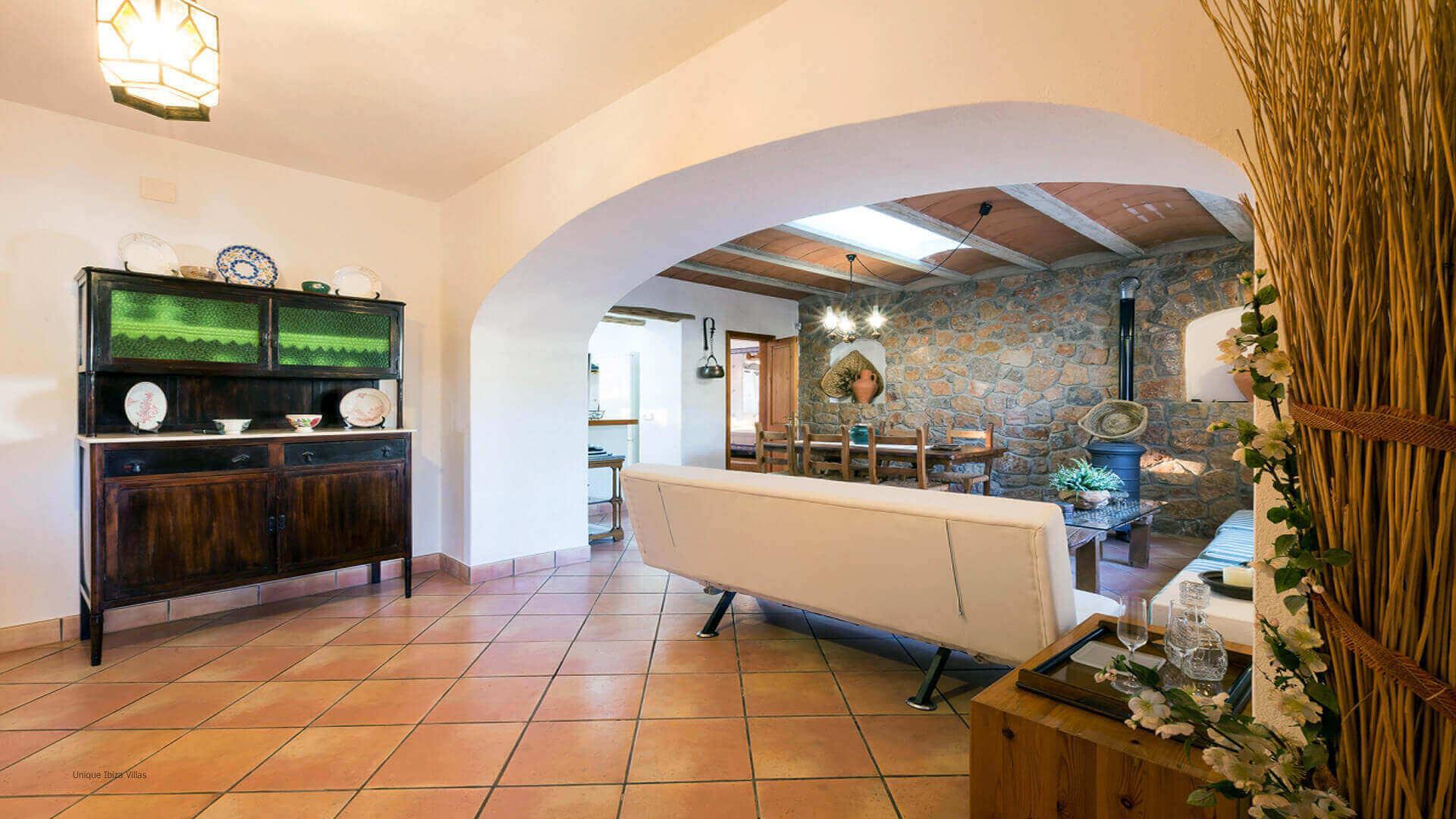 Can Payes Ibiza 29 Villa II