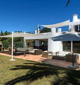 Villa Cigala Ibiza 1 Santa Eulalia