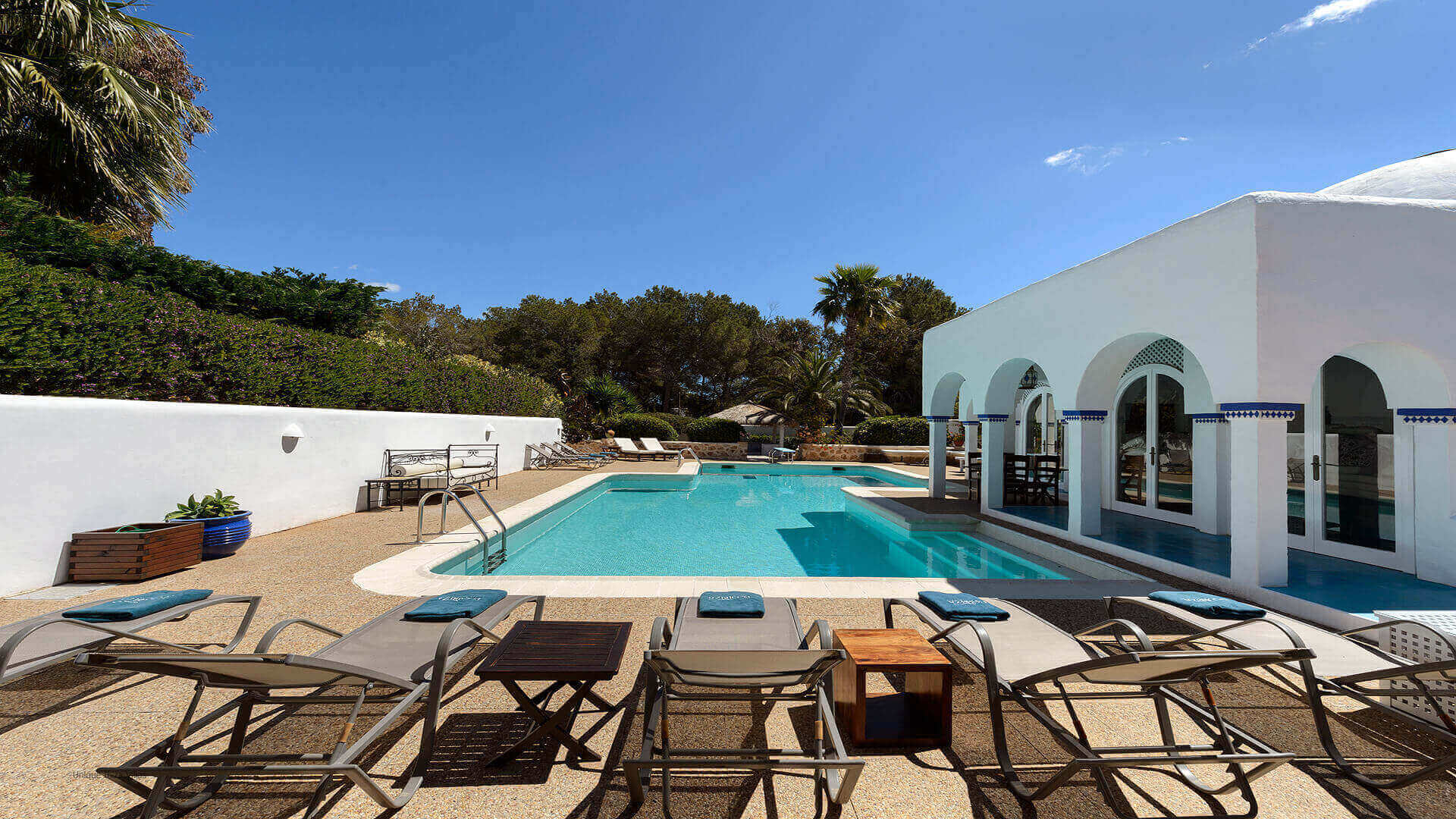 Villa Cigala Ibiza 6 Santa Eulalia