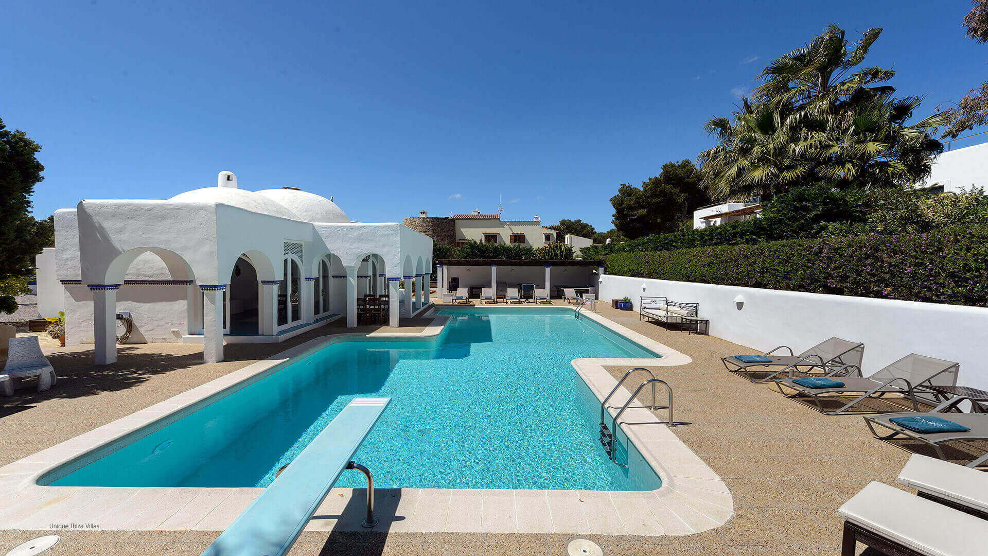 Villa Cigala Ibiza 7 Santa Eulalia