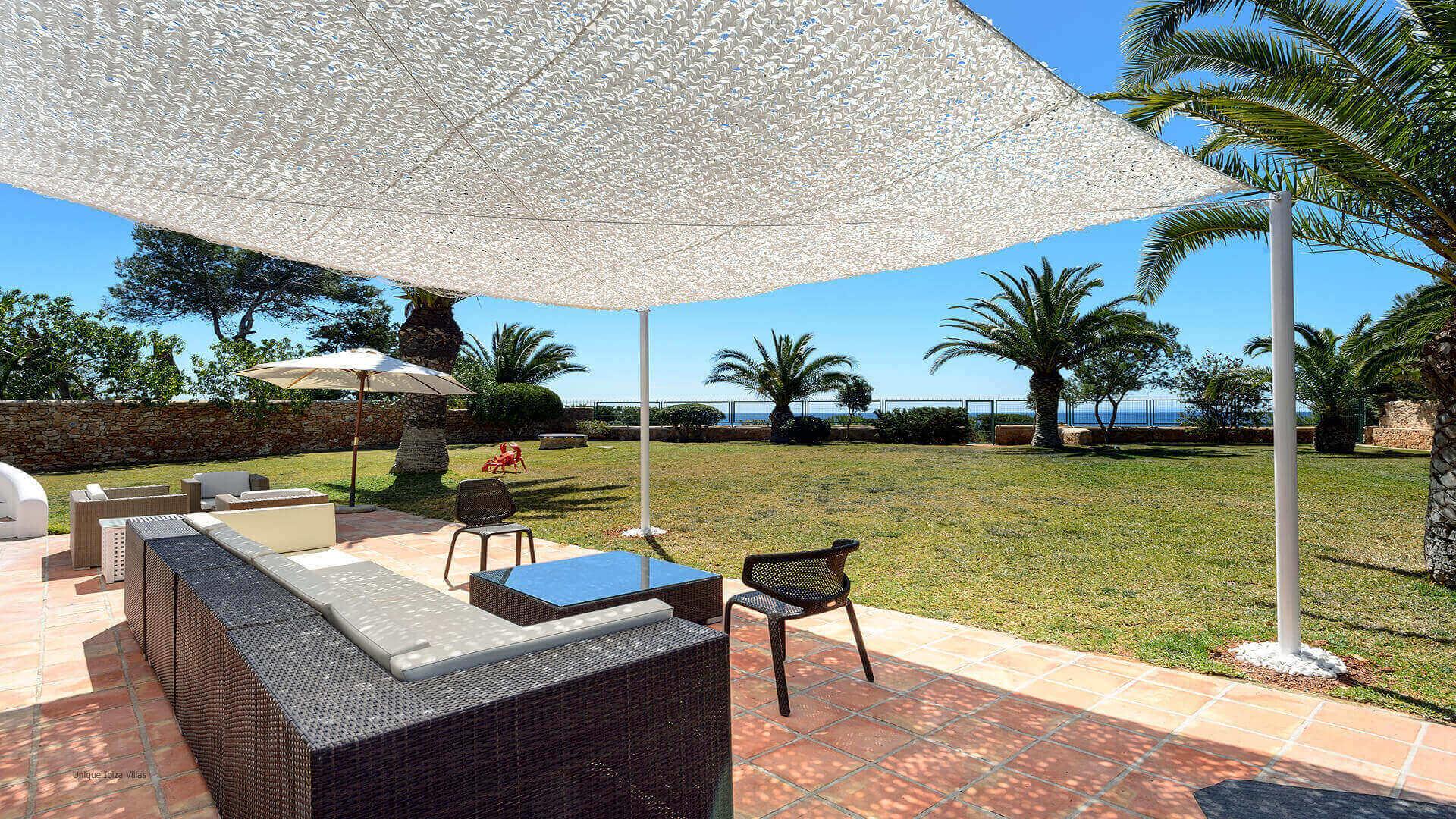 Villa Cigala Ibiza 13 Main House