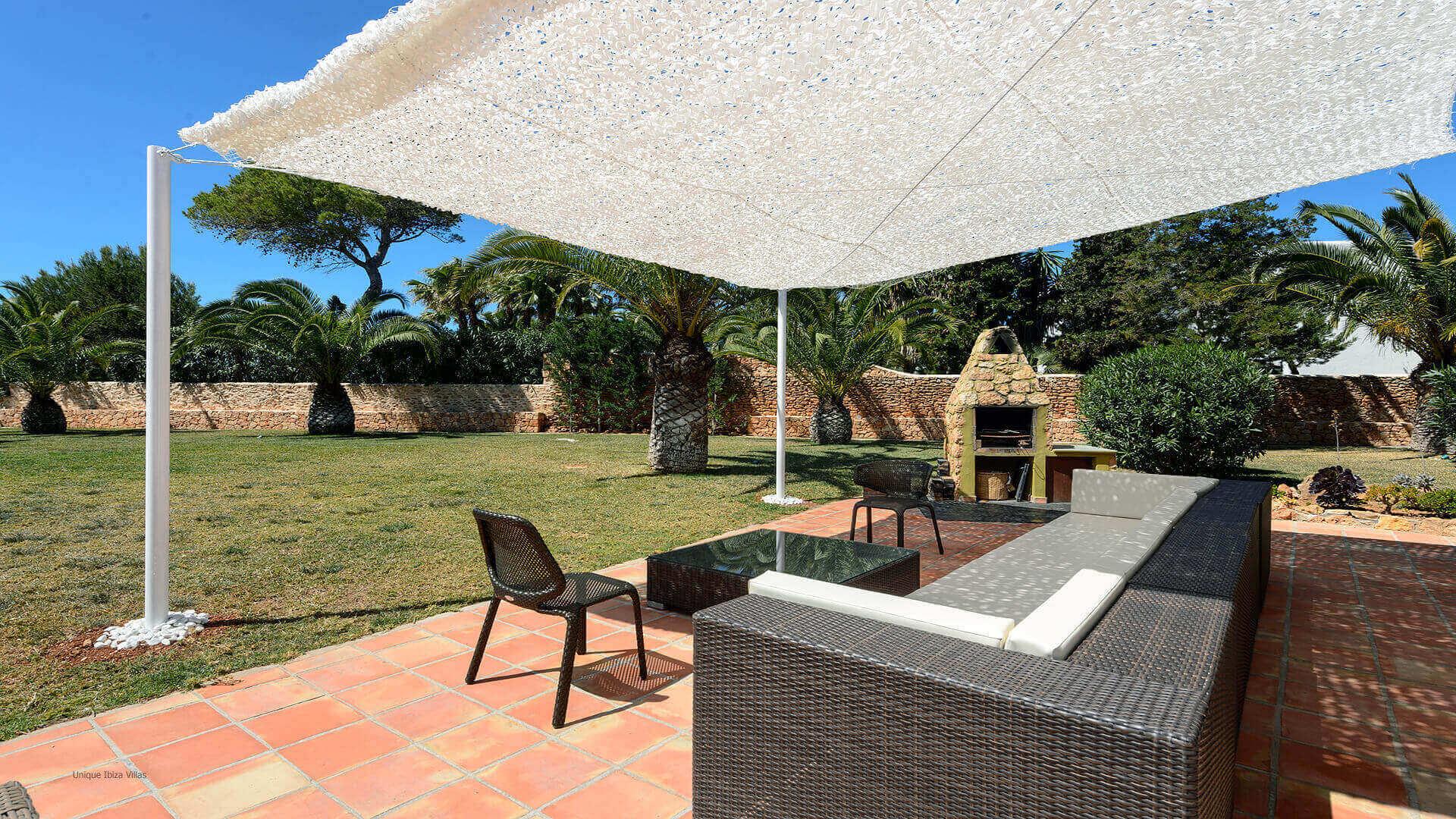 Villa Cigala Ibiza 14 Main House