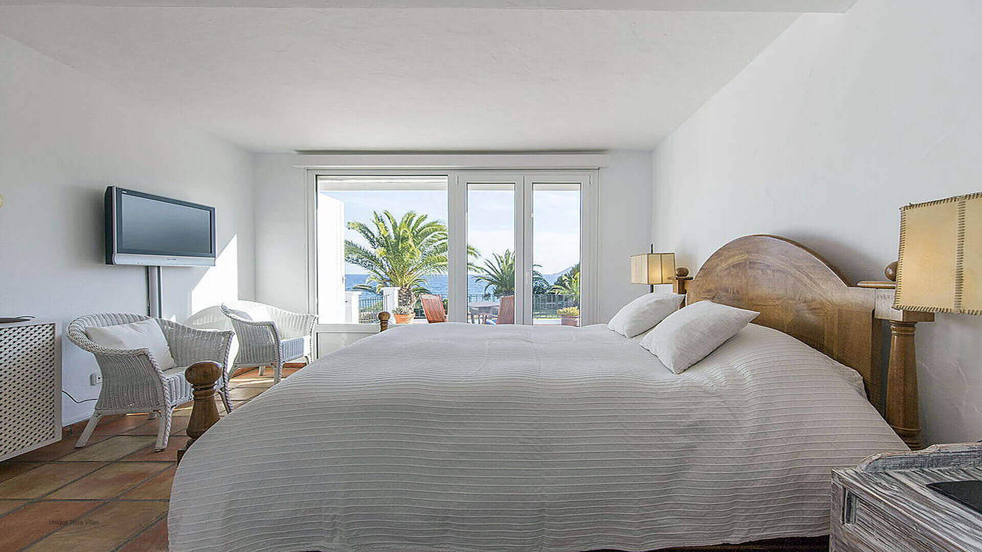 Villa Cigala Ibiza 31 Bedroom 1