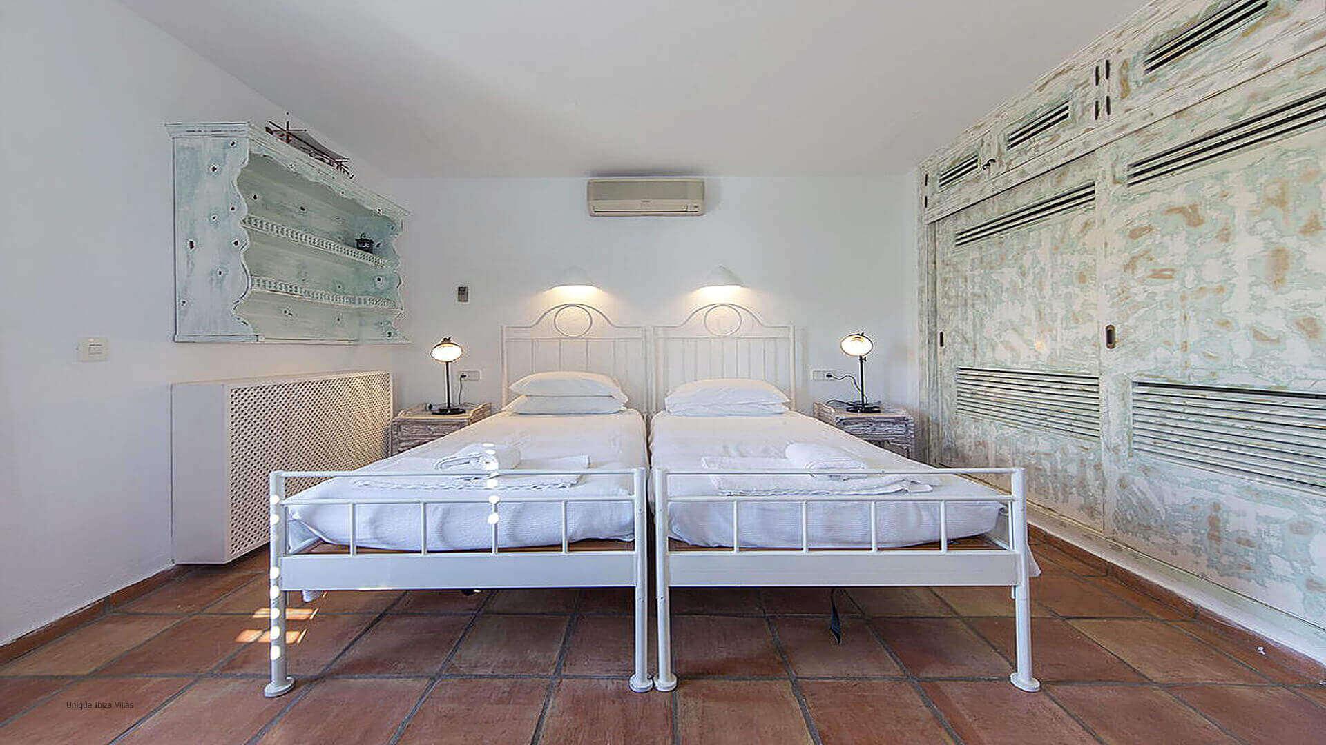Villa Cigala Ibiza 33 Bedroom 2