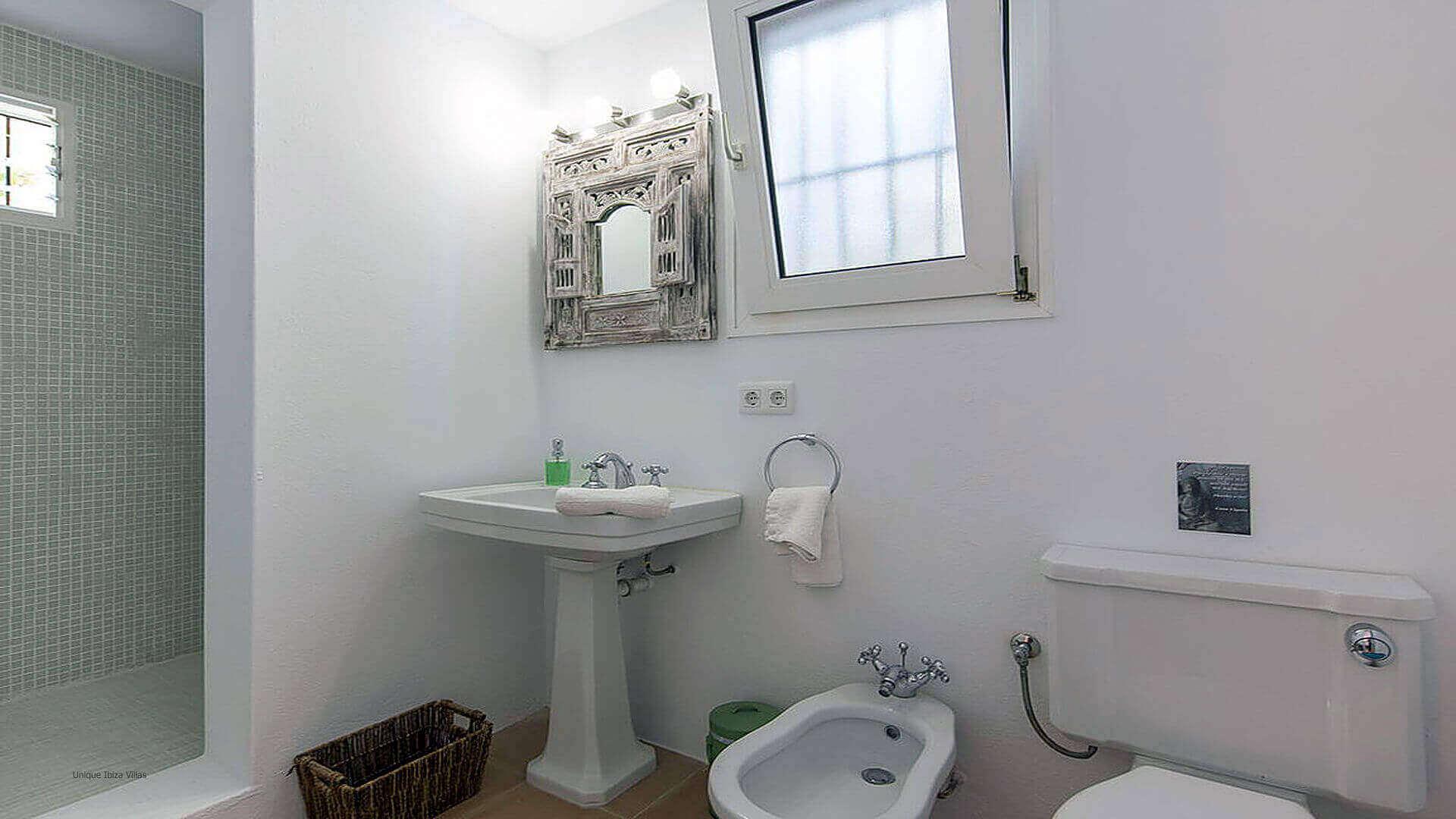 Villa Cigala Ibiza 38 Bedroom 4 En Suite