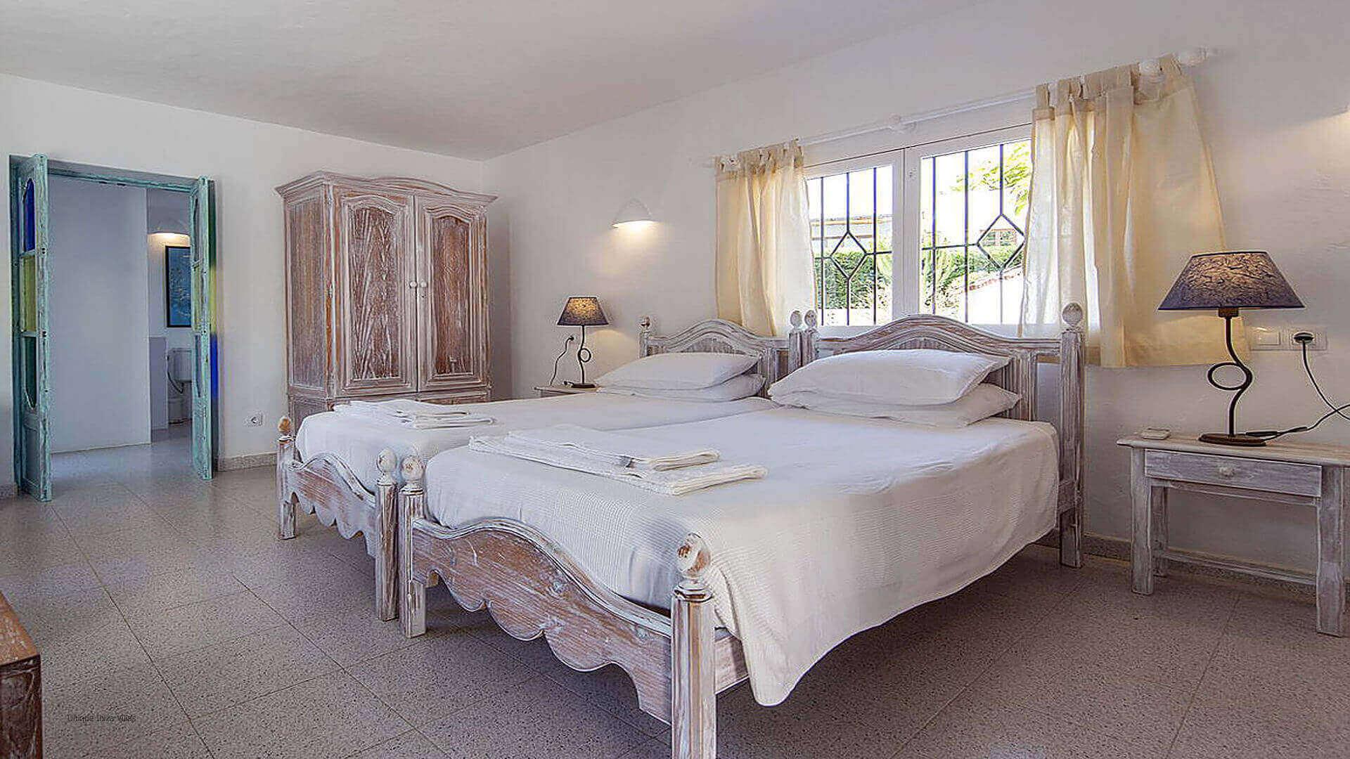 Villa Cigala Ibiza 39 Bedroom 6