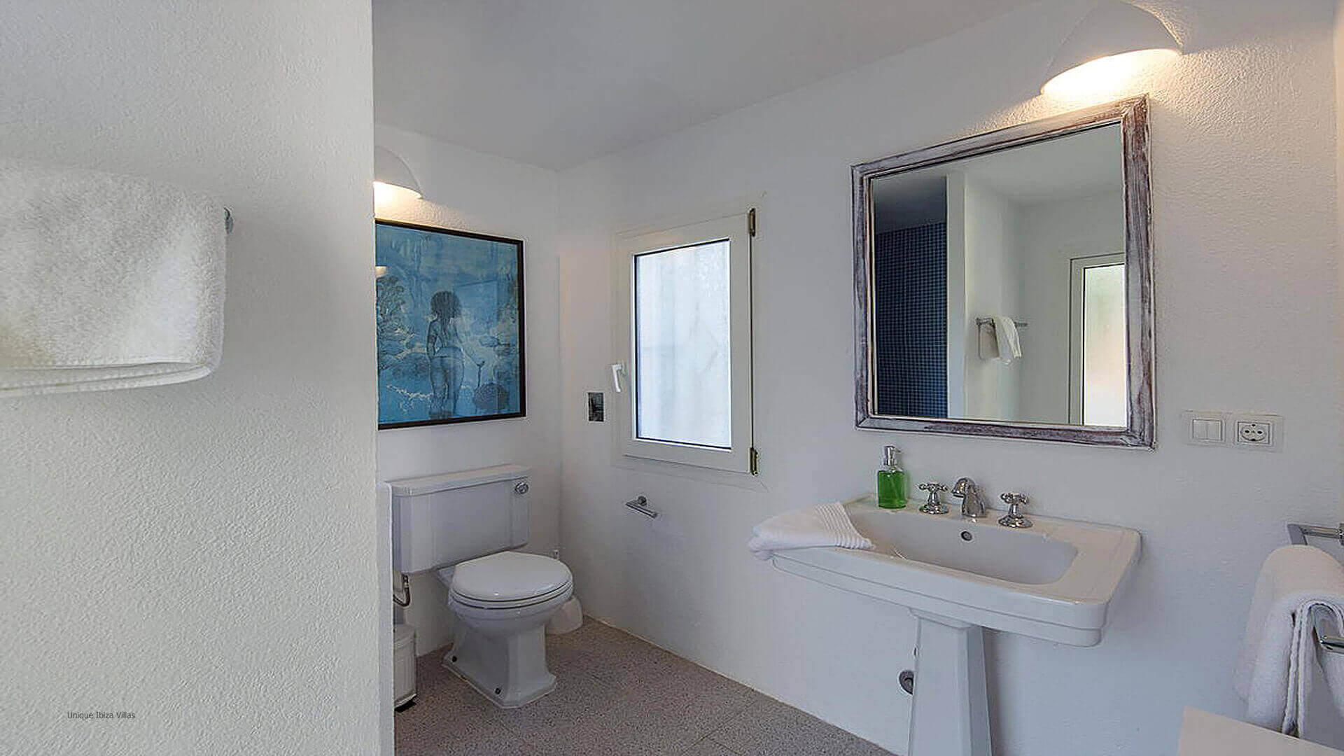 Villa Cigala Ibiza 40 Bedroom 6 En Suite