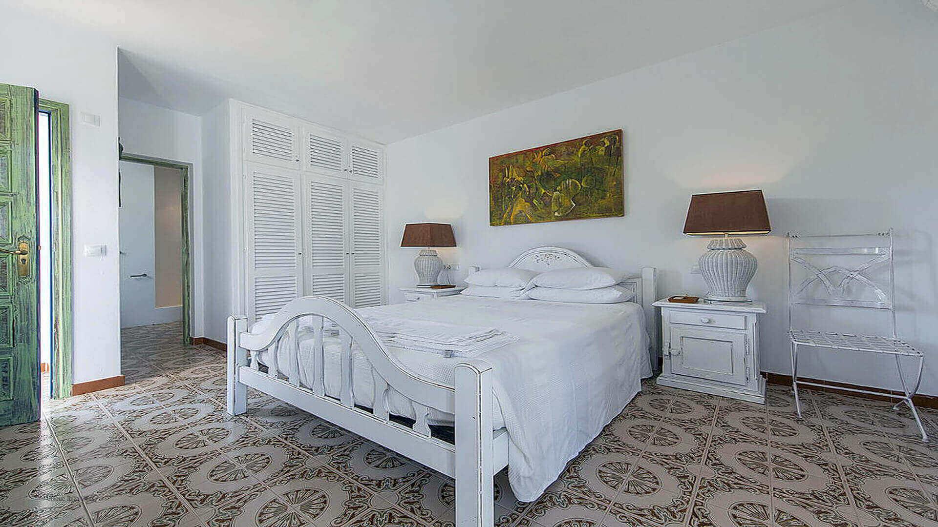 Villa Cigala Ibiza 42 Bedroom 7
