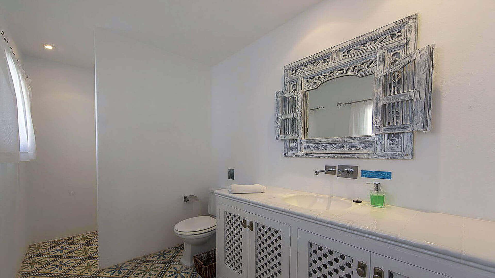 Villa Cigala Ibiza 43 Bedroom 7 En Suite
