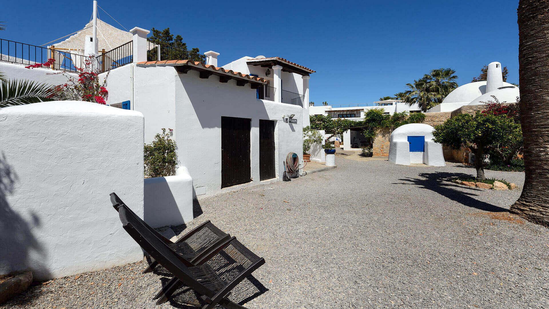 Villa Cigala Ibiza 44 Bedrooms 6 7