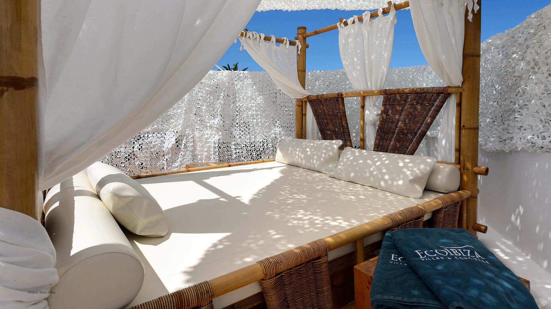 Villa Cigala Ibiza 46 Bedroom 7 Terrace