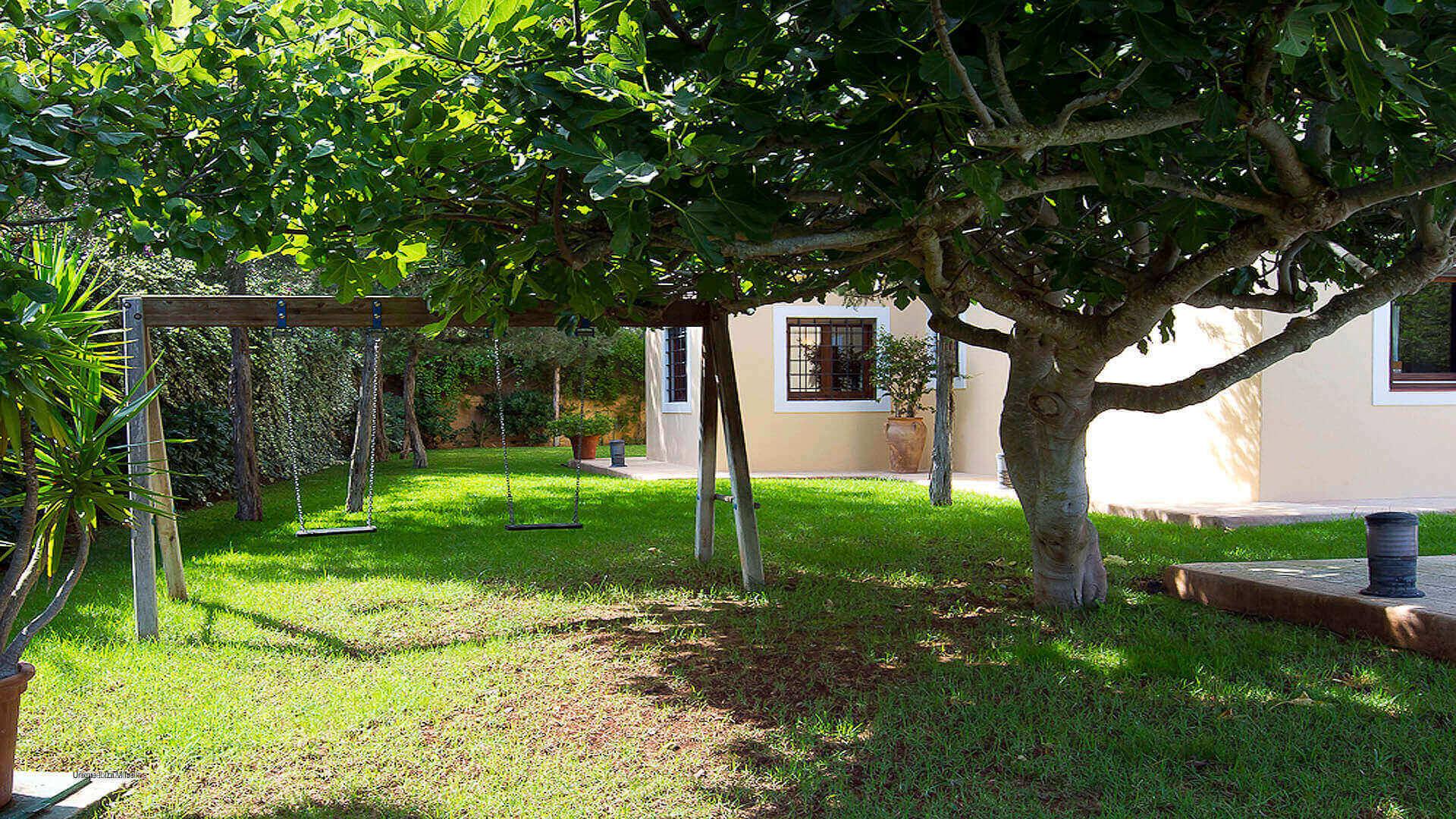 Villa El Abuelo 12 Ibiza Near Santa Eulalia