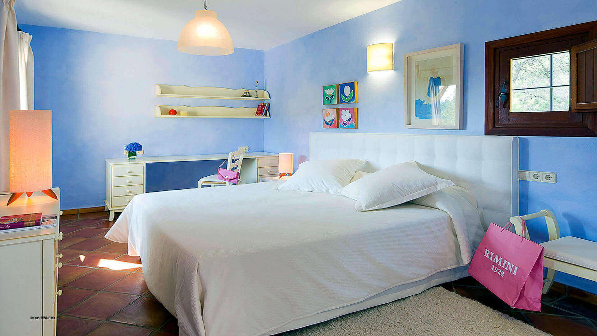 Villa El Abuelo 21 Ibiza Bedroom 2