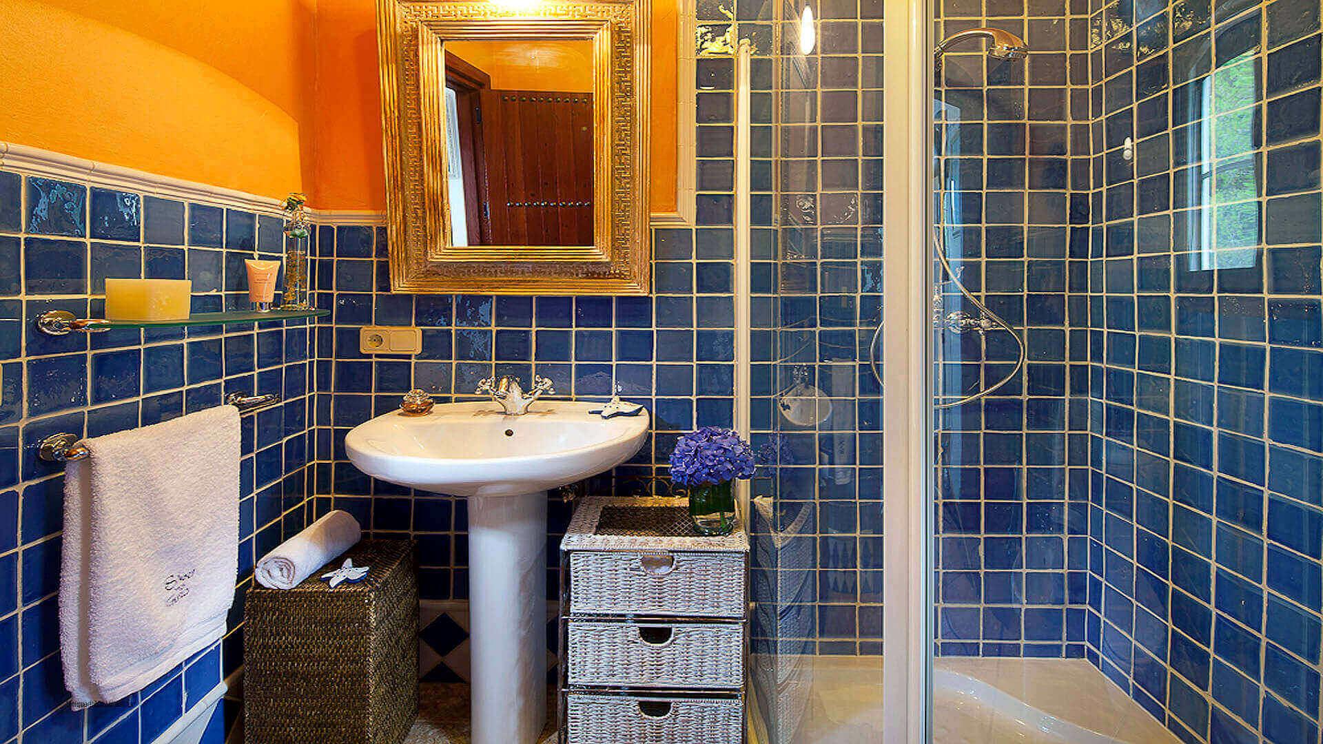 Villa El Abuelo 22 Ibiza Bedroom 2 En Suite