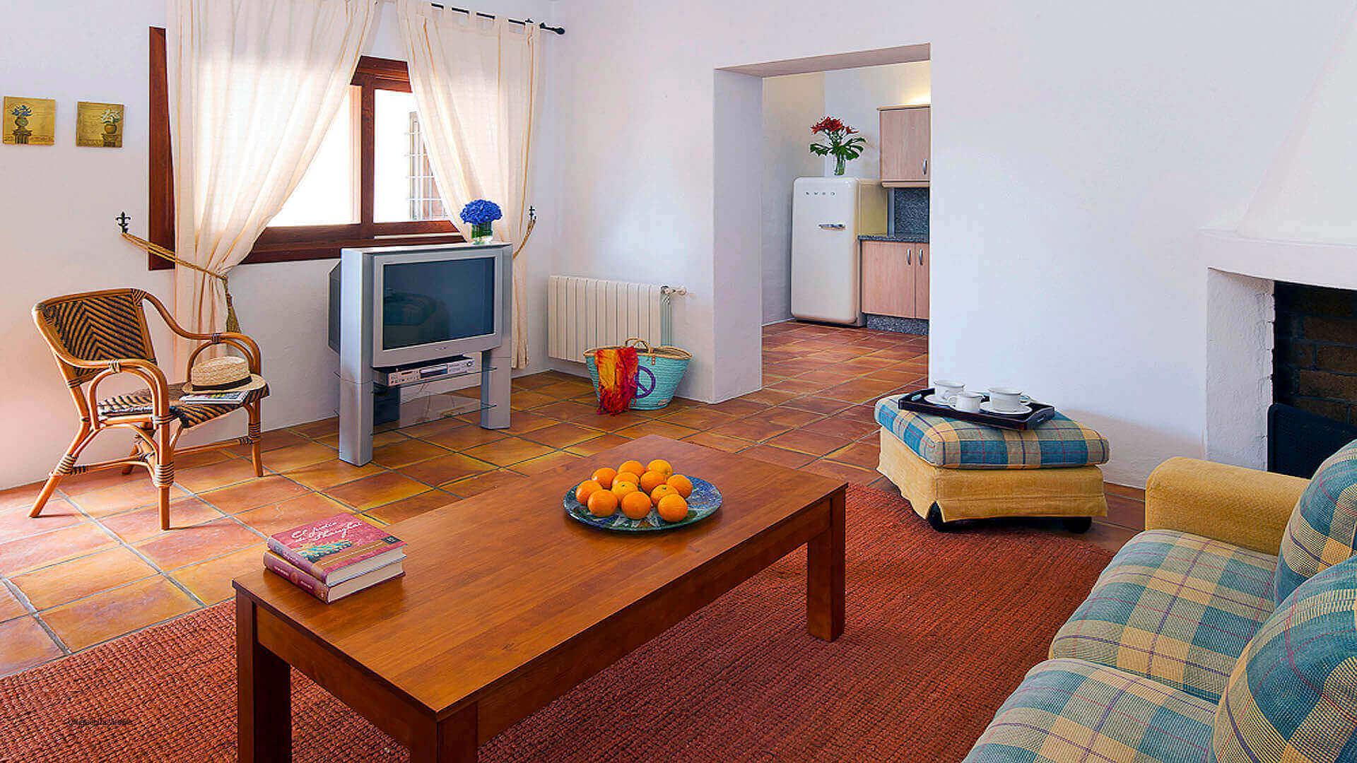 Villa El Abuelo 32 Ibiza Bedroom 5