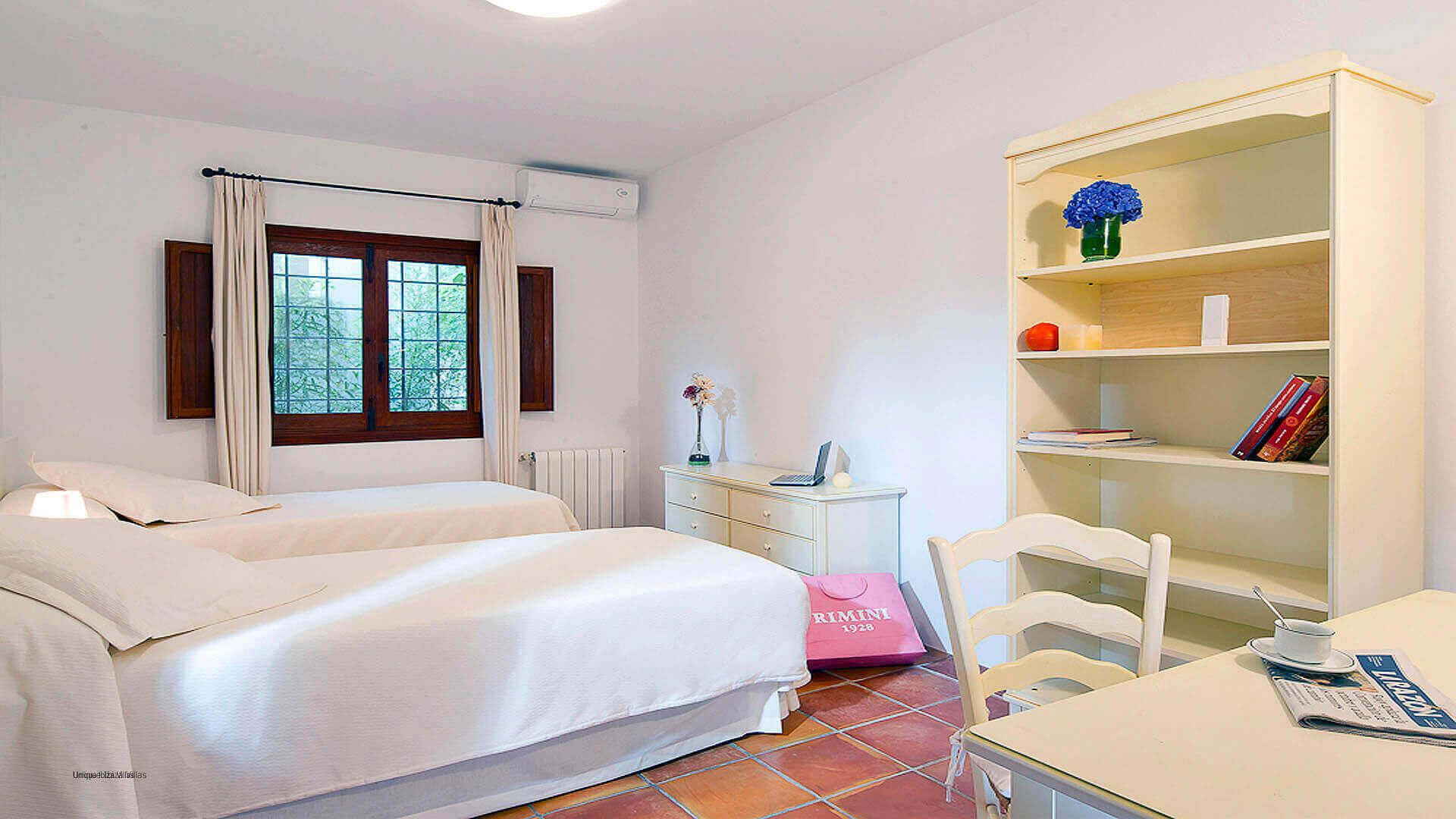 Villa El Abuelo 33 Ibiza Bedroom 5