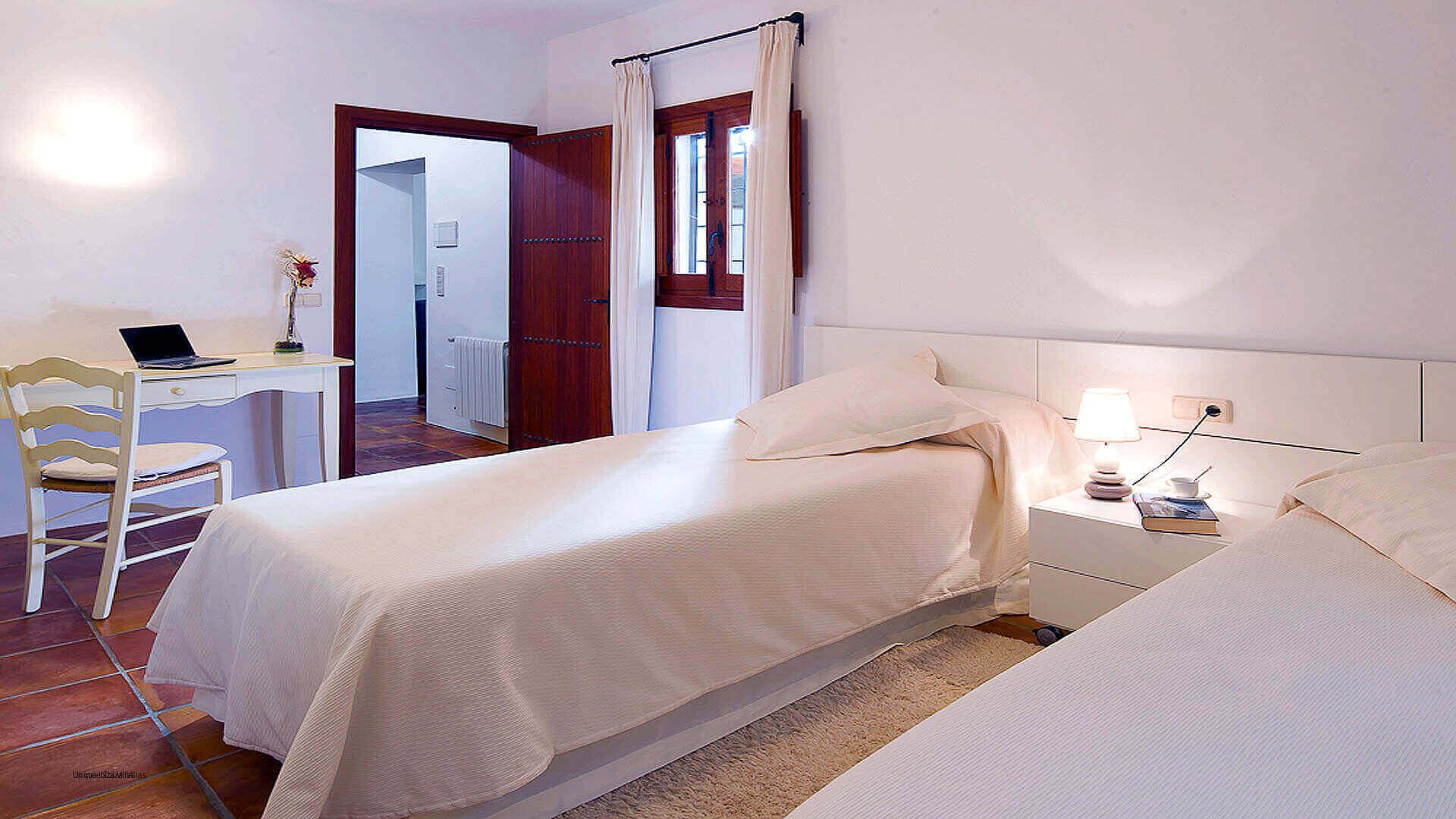 Villa El Abuelo 34 Ibiza Bedroom 5