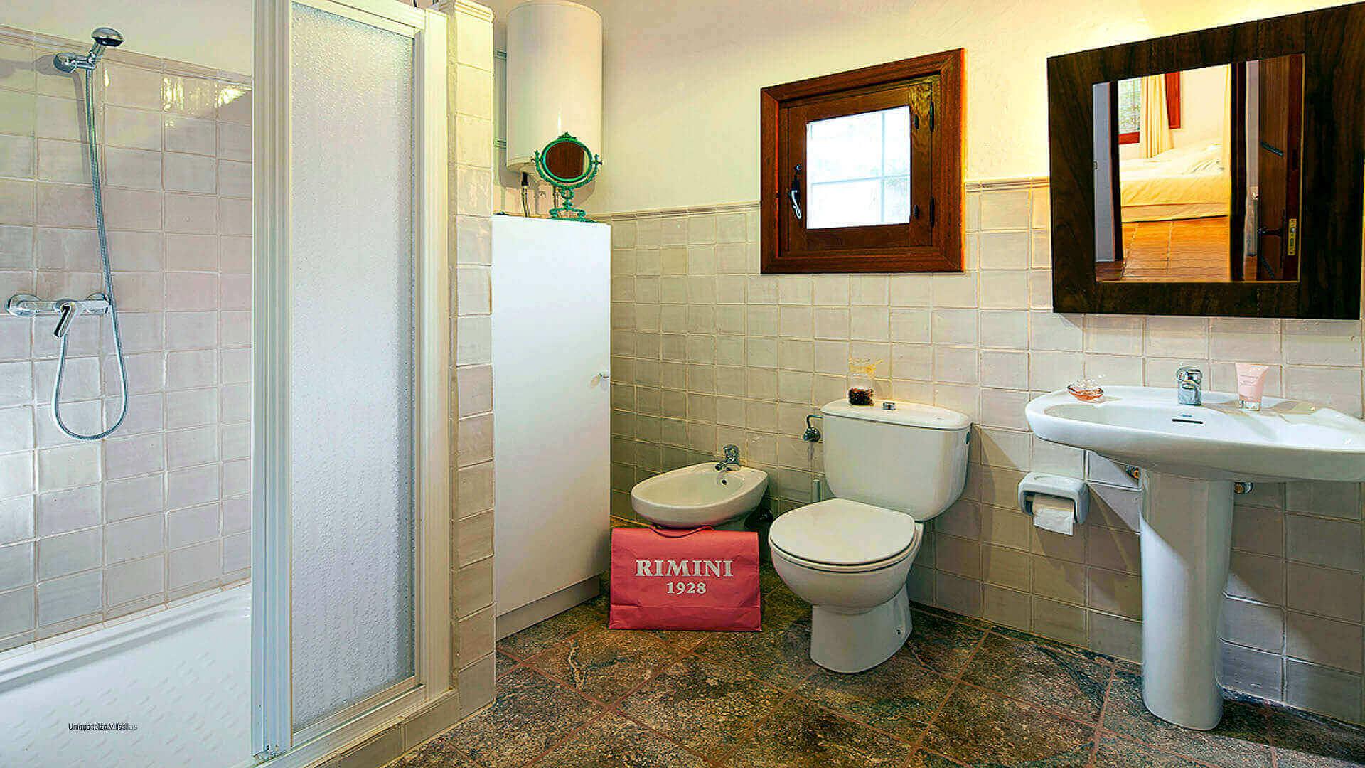 Villa El Abuelo 35 Ibiza Bedroom 5 En Suite