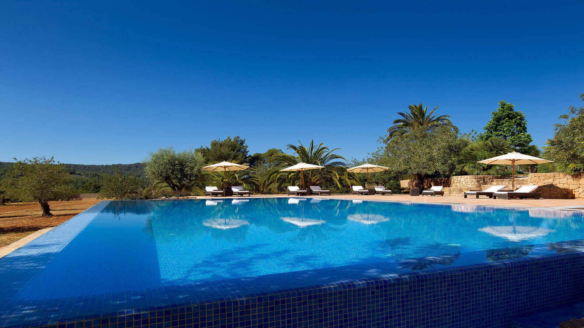 Villa Solivera Rafal Ibiza 2 Santa Eulalia