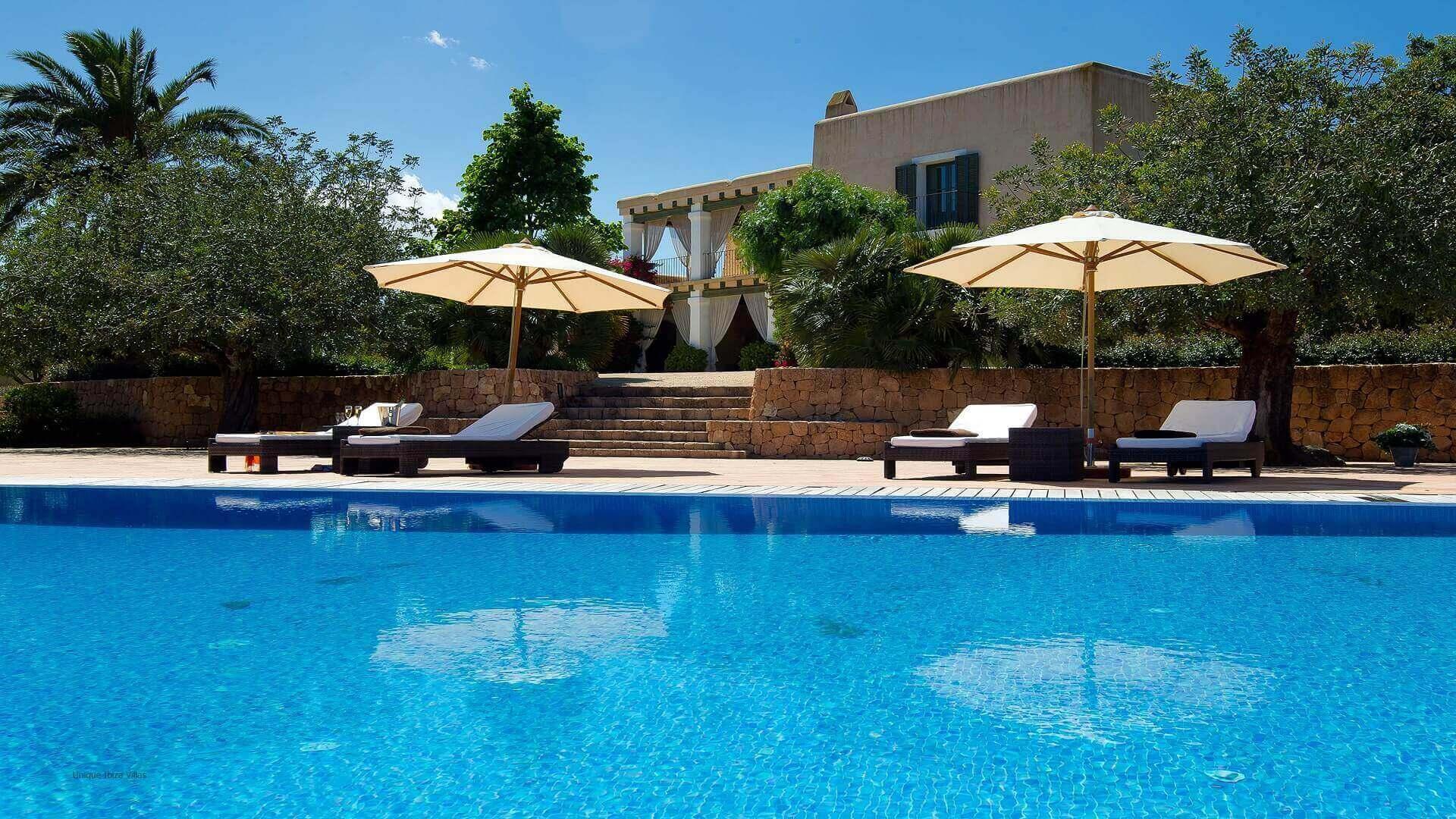 Villa Solivera Rafal Ibiza 3 Santa Eulalia