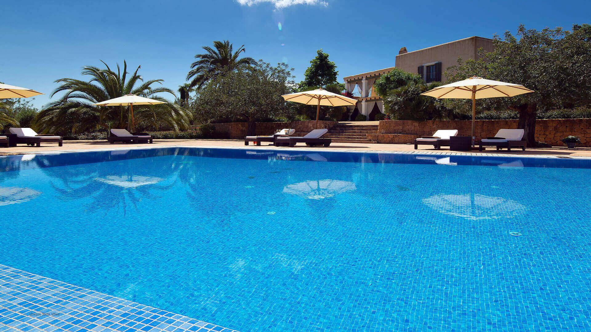 Villa Solivera Rafal Ibiza 6 Santa Eulalia