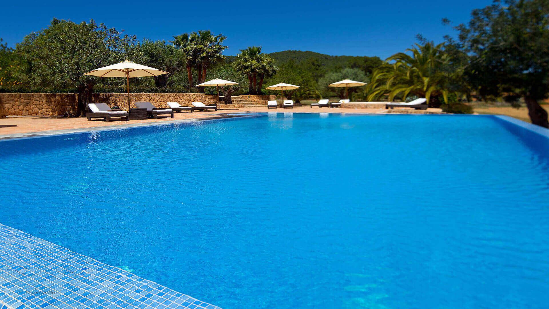Villa Solivera Rafal Ibiza 7 Santa Eulalia