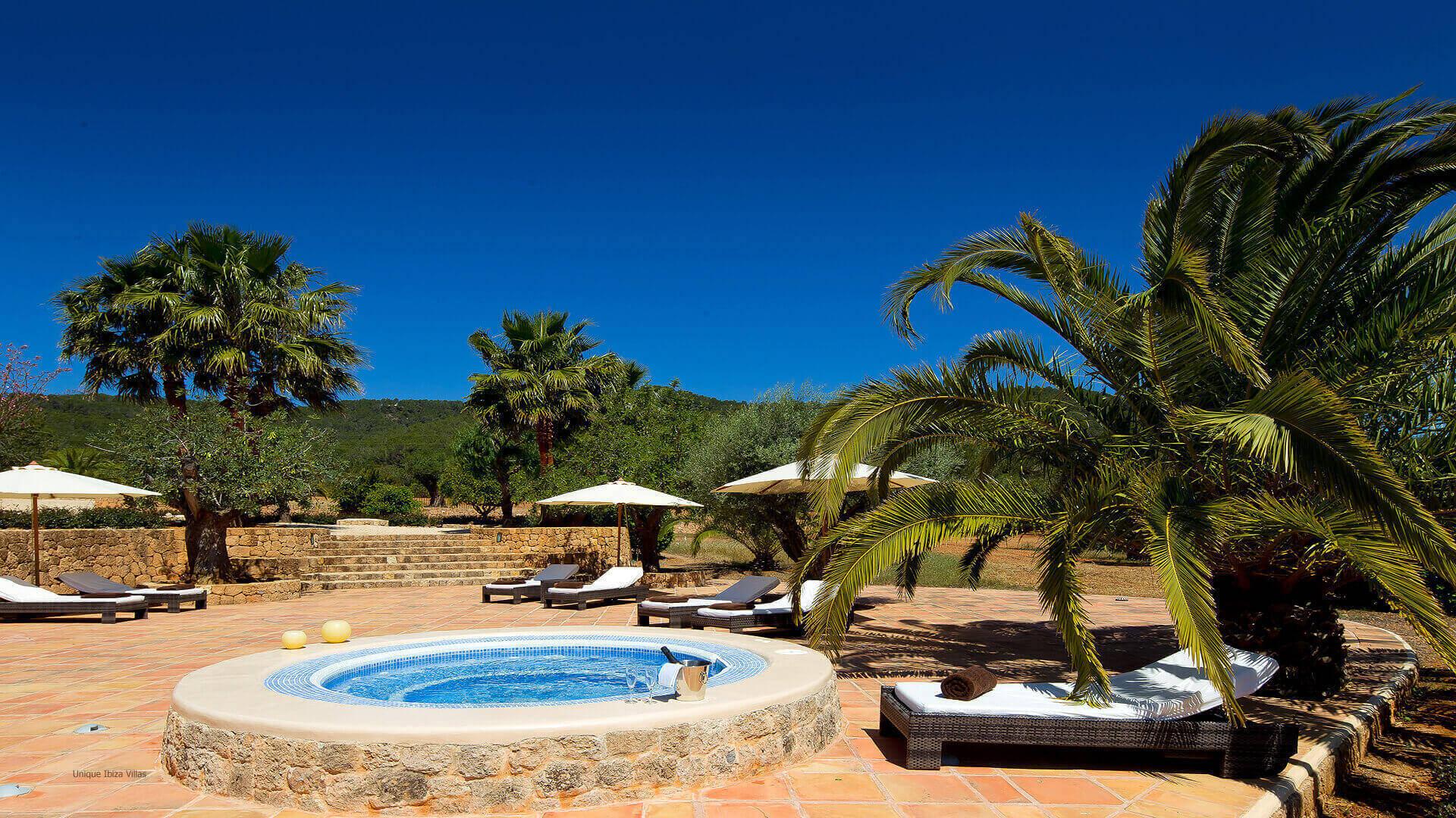 Villa Solivera Rafal Ibiza 9 Santa Eulalia