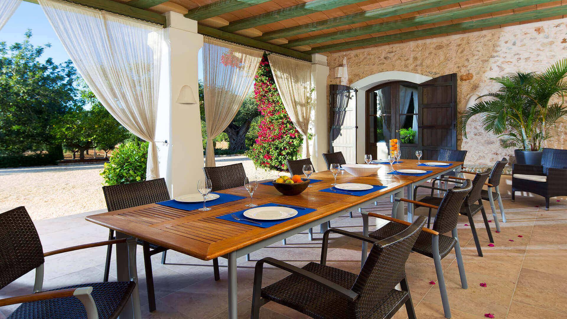 Villa Solivera Rafal Ibiza 14 Santa Eulalia