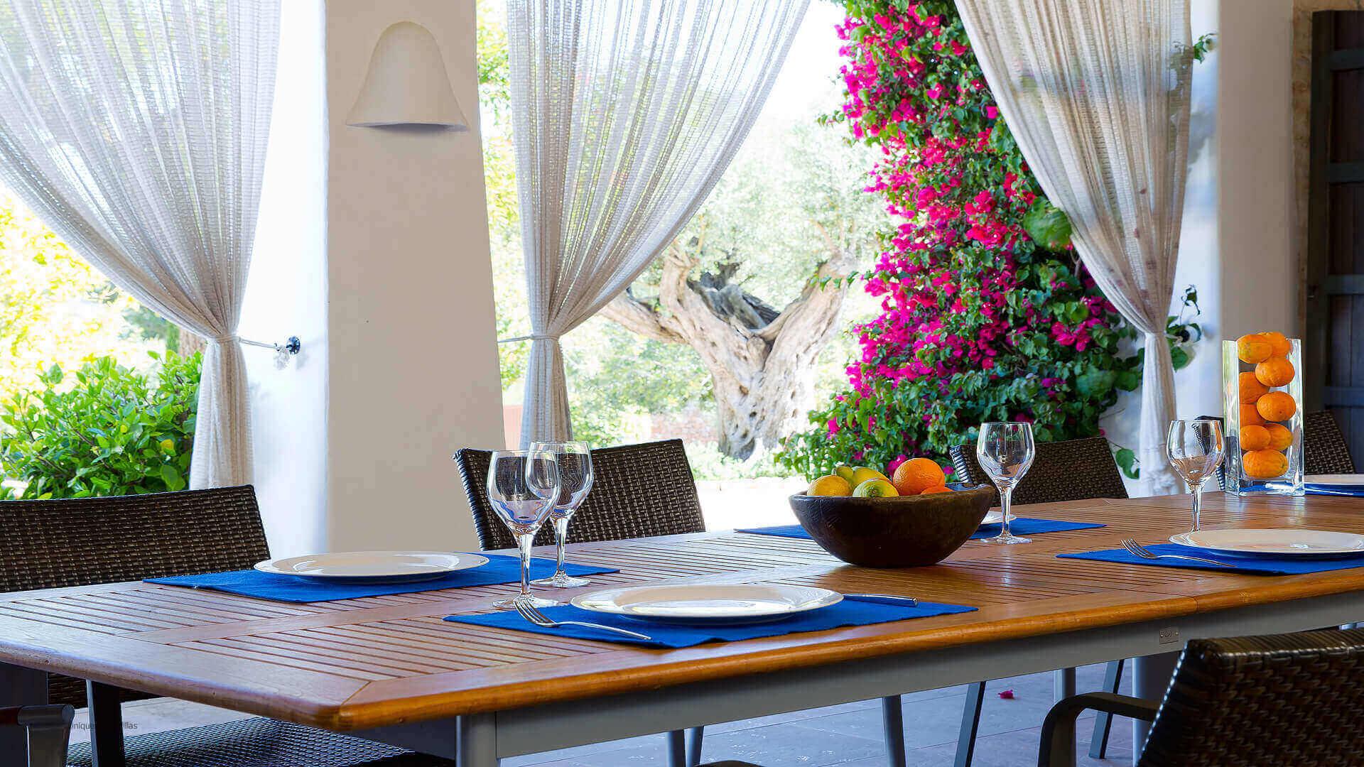 Villa Solivera Rafal Ibiza 15 Santa Eulalia